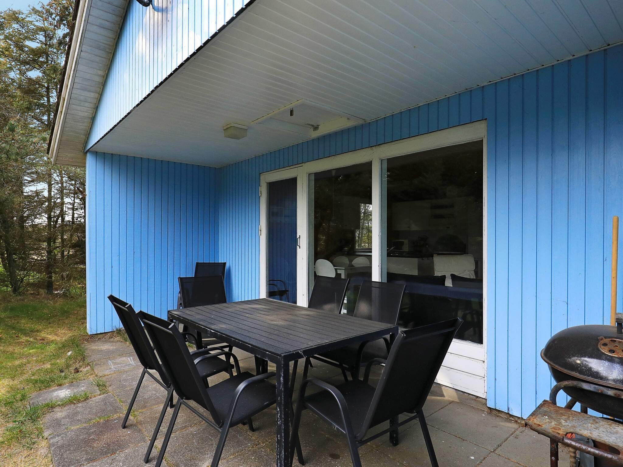 Ferienhaus Vorupør/Stenbjerg (84574), Snedsted, Thy, Limfjord, Dänemark, Bild 17