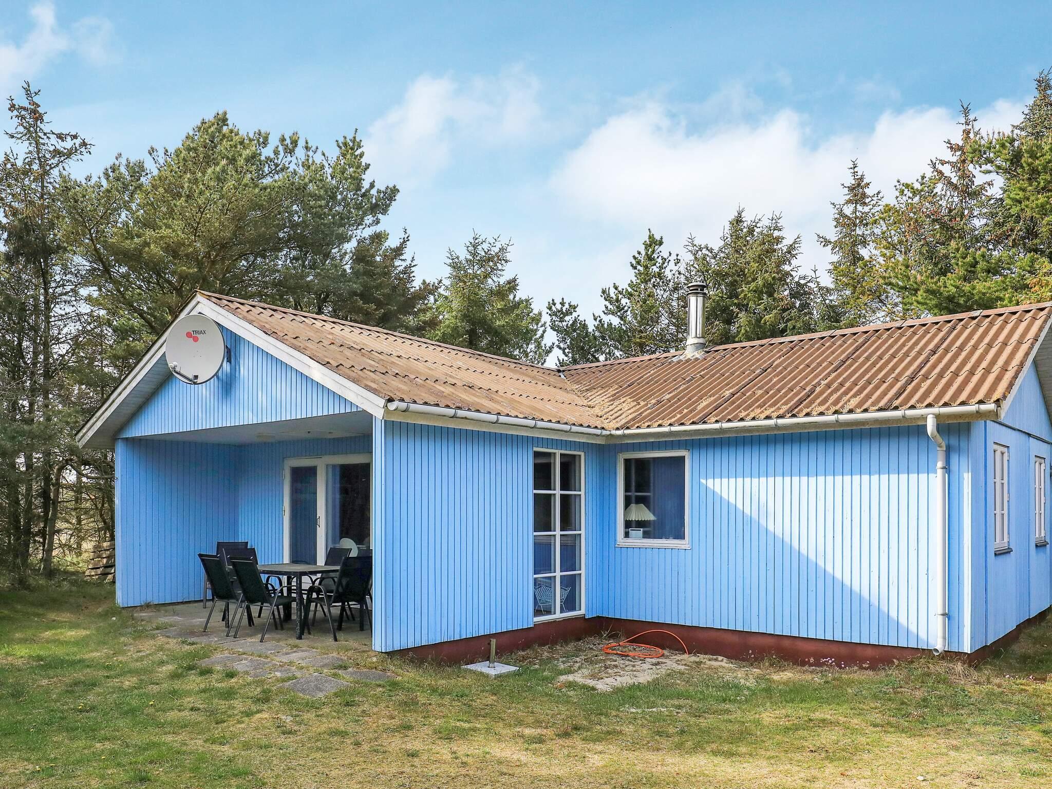 Ferienhaus Vorupør/Stenbjerg (84574), Snedsted, Thy, Limfjord, Dänemark, Bild 15