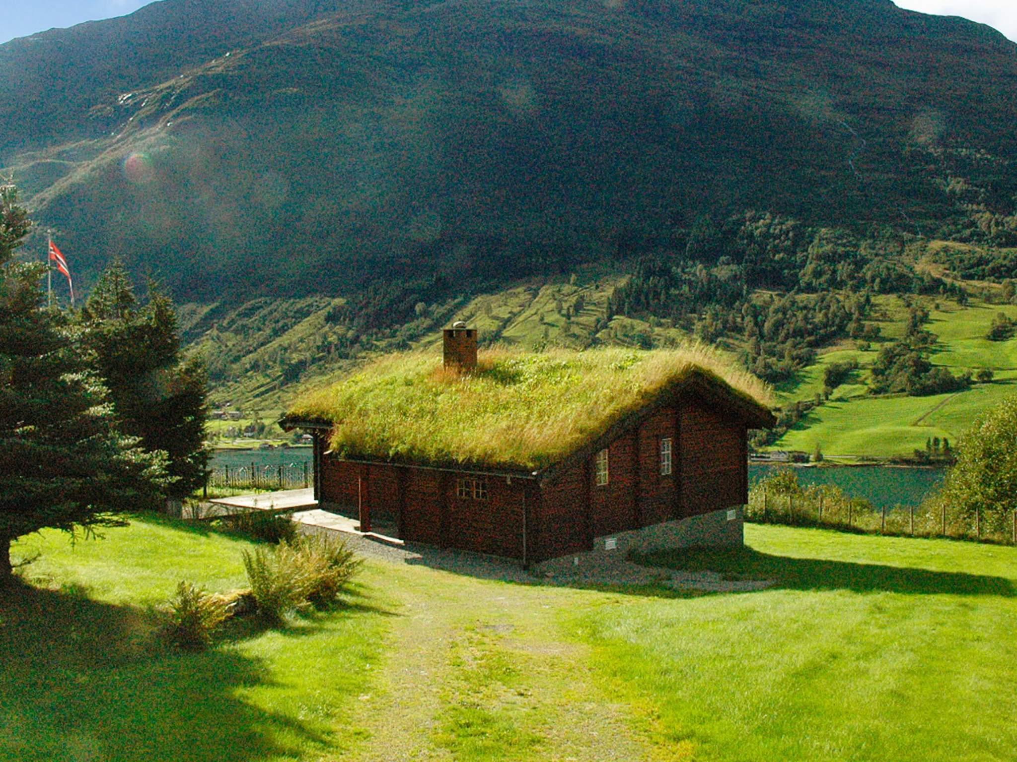 Ferienhaus Olden (84578), Olden, Sognefjord - Nordfjord, Westnorwegen, Norwegen, Bild 16