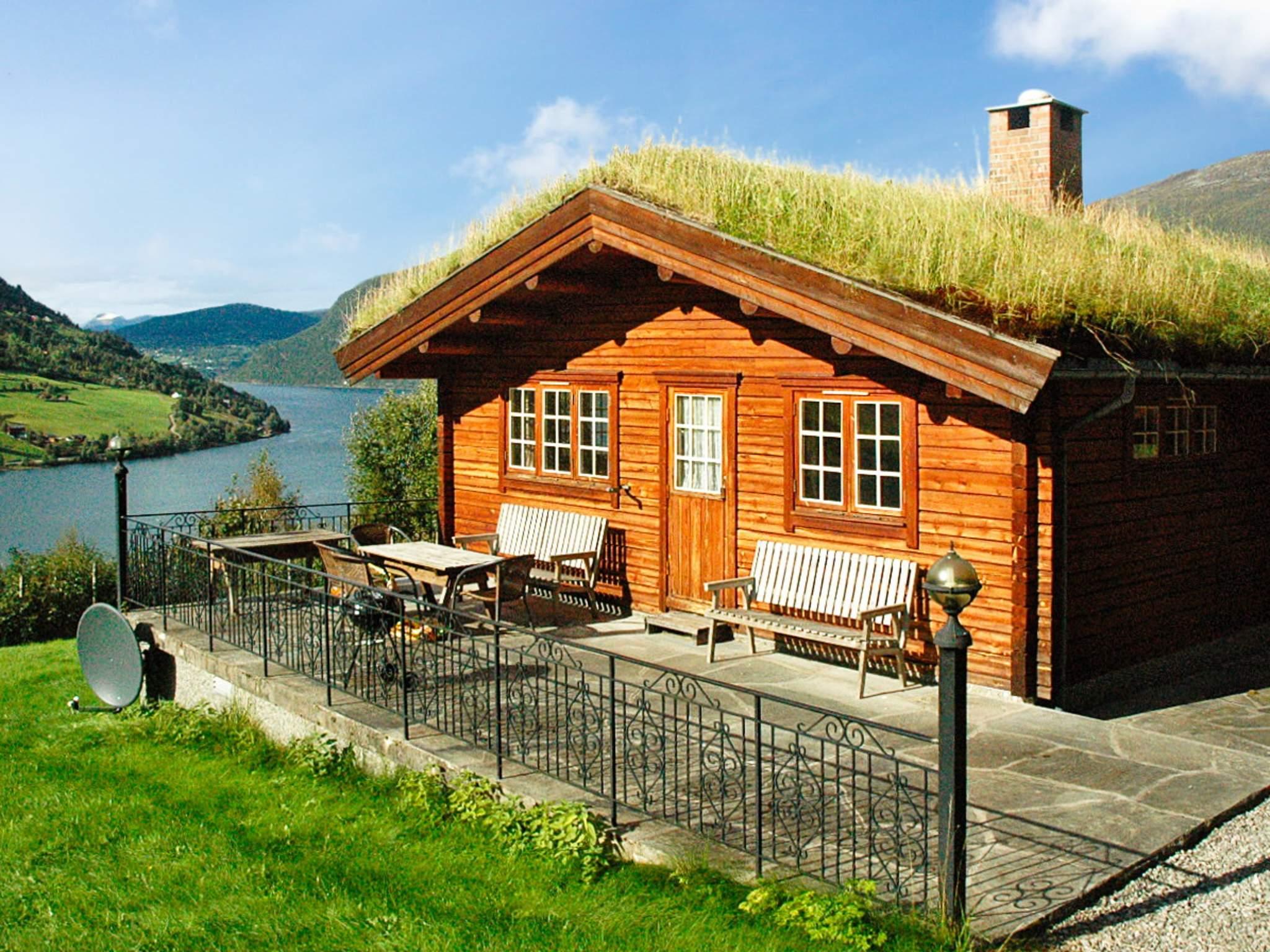 Ferienhaus Olden (84578), Olden, Sognefjord - Nordfjord, Westnorwegen, Norwegen, Bild 1