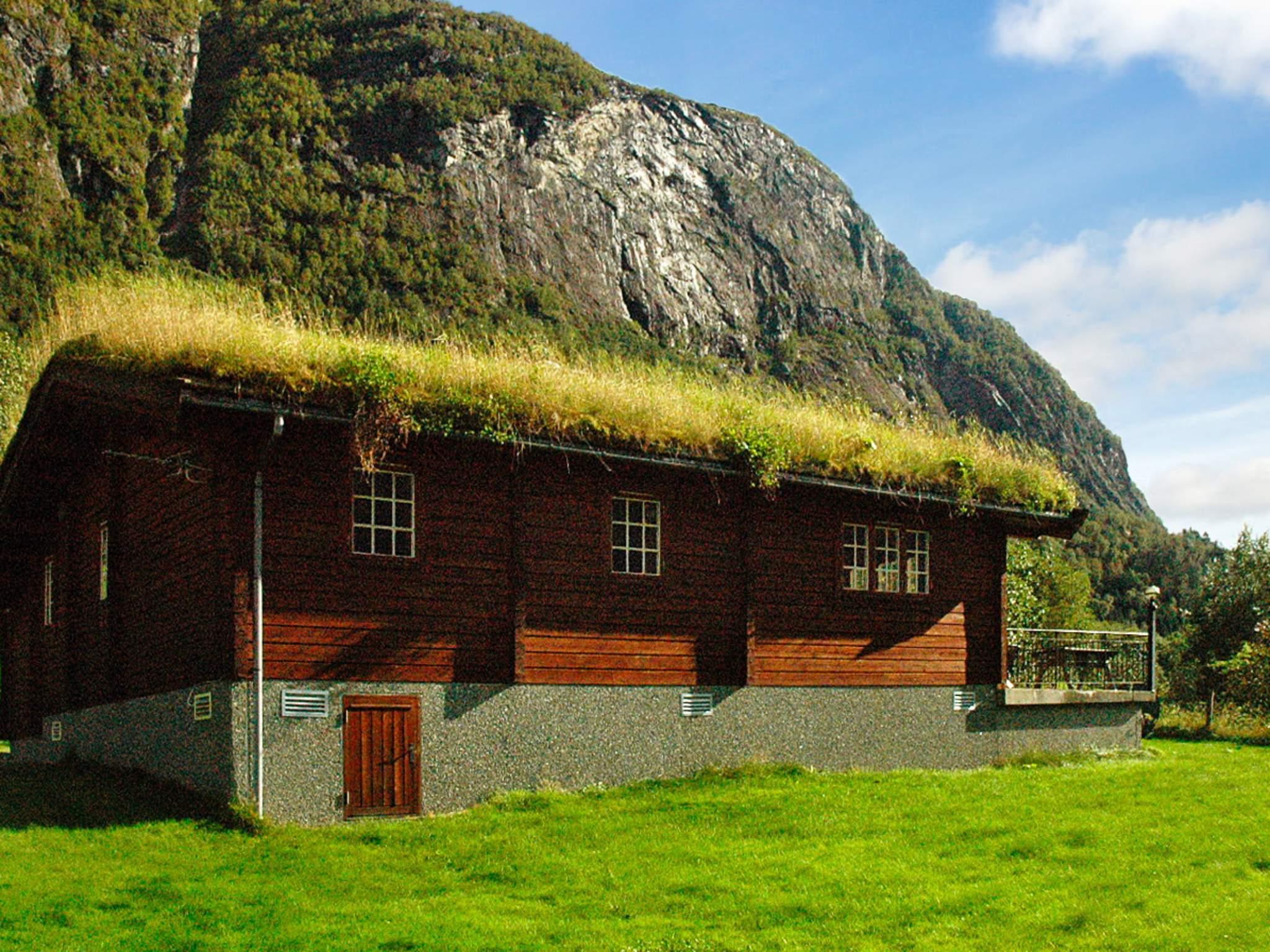 Ferienhaus Olden (84578), Olden, Sognefjord - Nordfjord, Westnorwegen, Norwegen, Bild 18