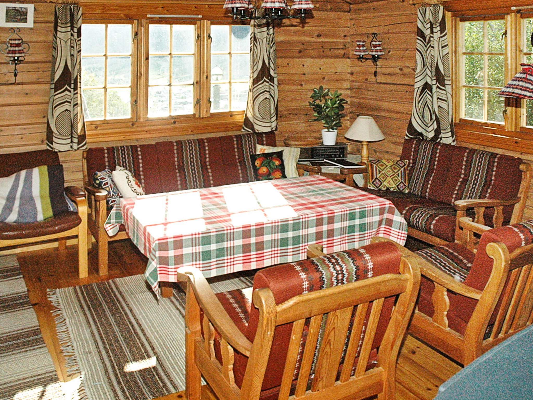 Ferienhaus Olden (84578), Olden, Sognefjord - Nordfjord, Westnorwegen, Norwegen, Bild 4