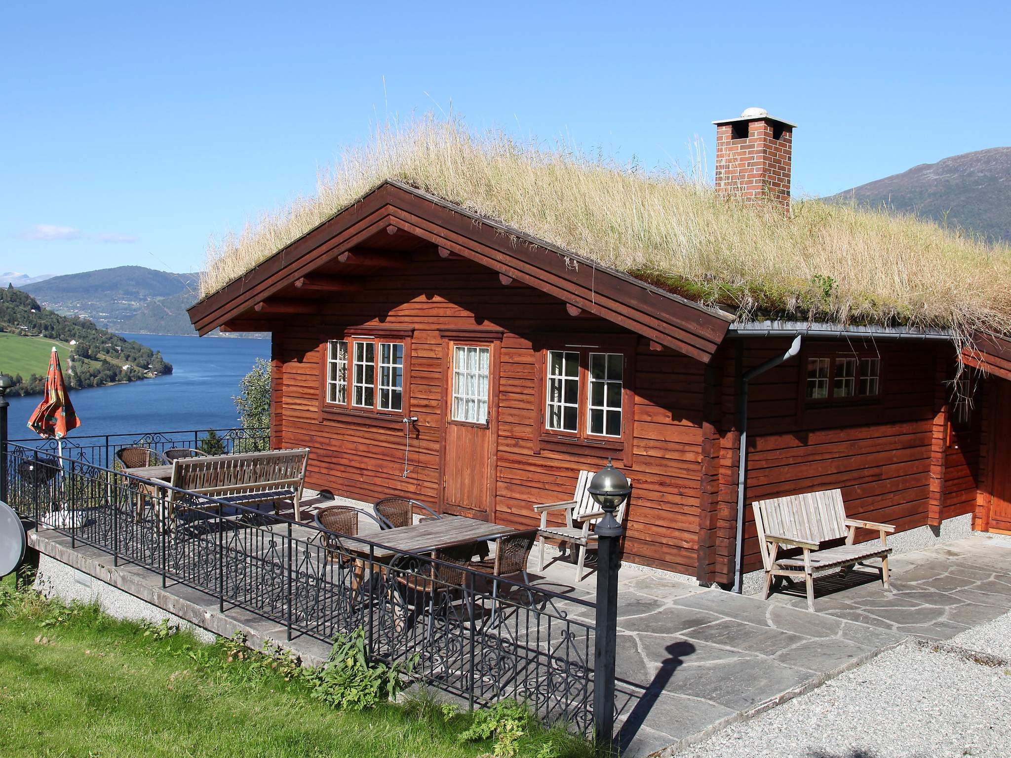 Ferienhaus Olden (84578), Olden, Sognefjord - Nordfjord, Westnorwegen, Norwegen, Bild 19