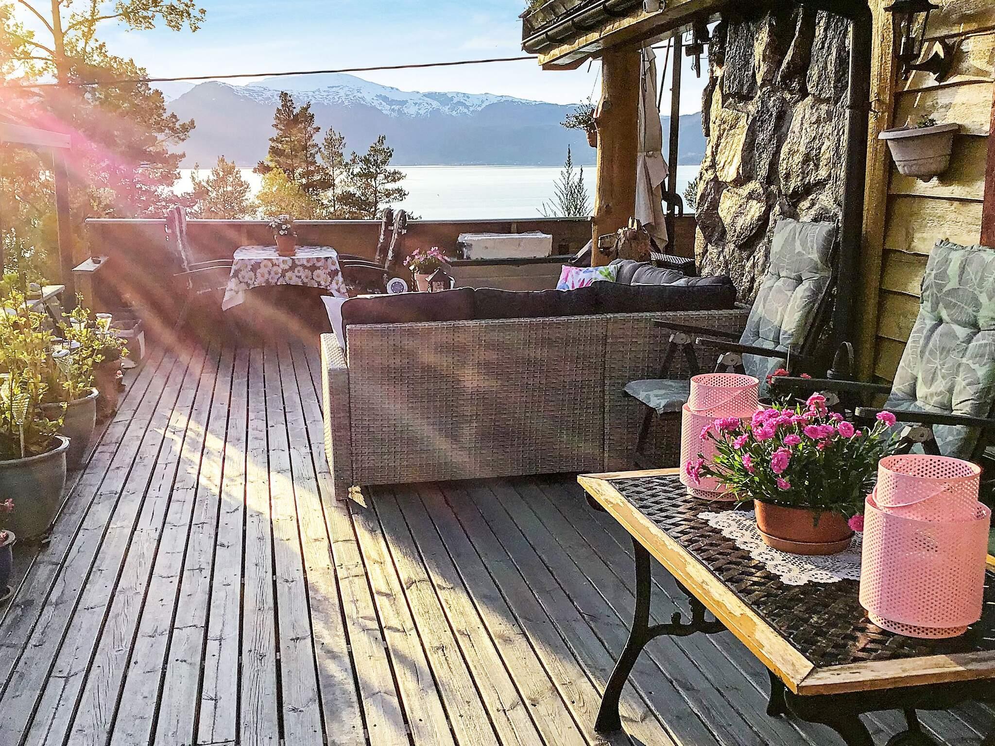 Ferienhaus Jondal (84597), Kysnesstrand, Hordaland - Hardangerfjord, Westnorwegen, Norwegen, Bild 14
