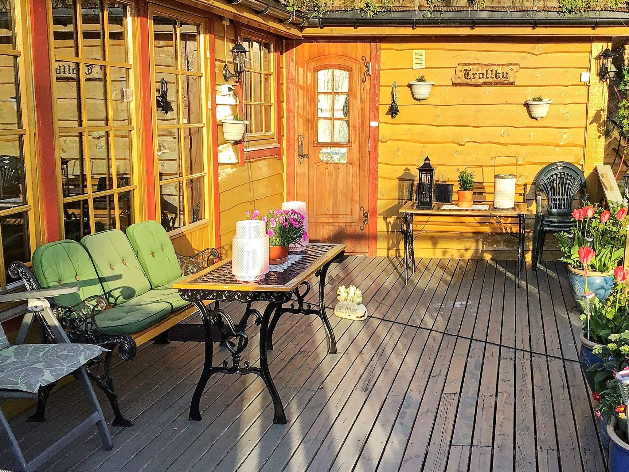 Ferienhaus Jondal (84597), Kysnesstrand, Hordaland - Hardangerfjord, Westnorwegen, Norwegen, Bild 12
