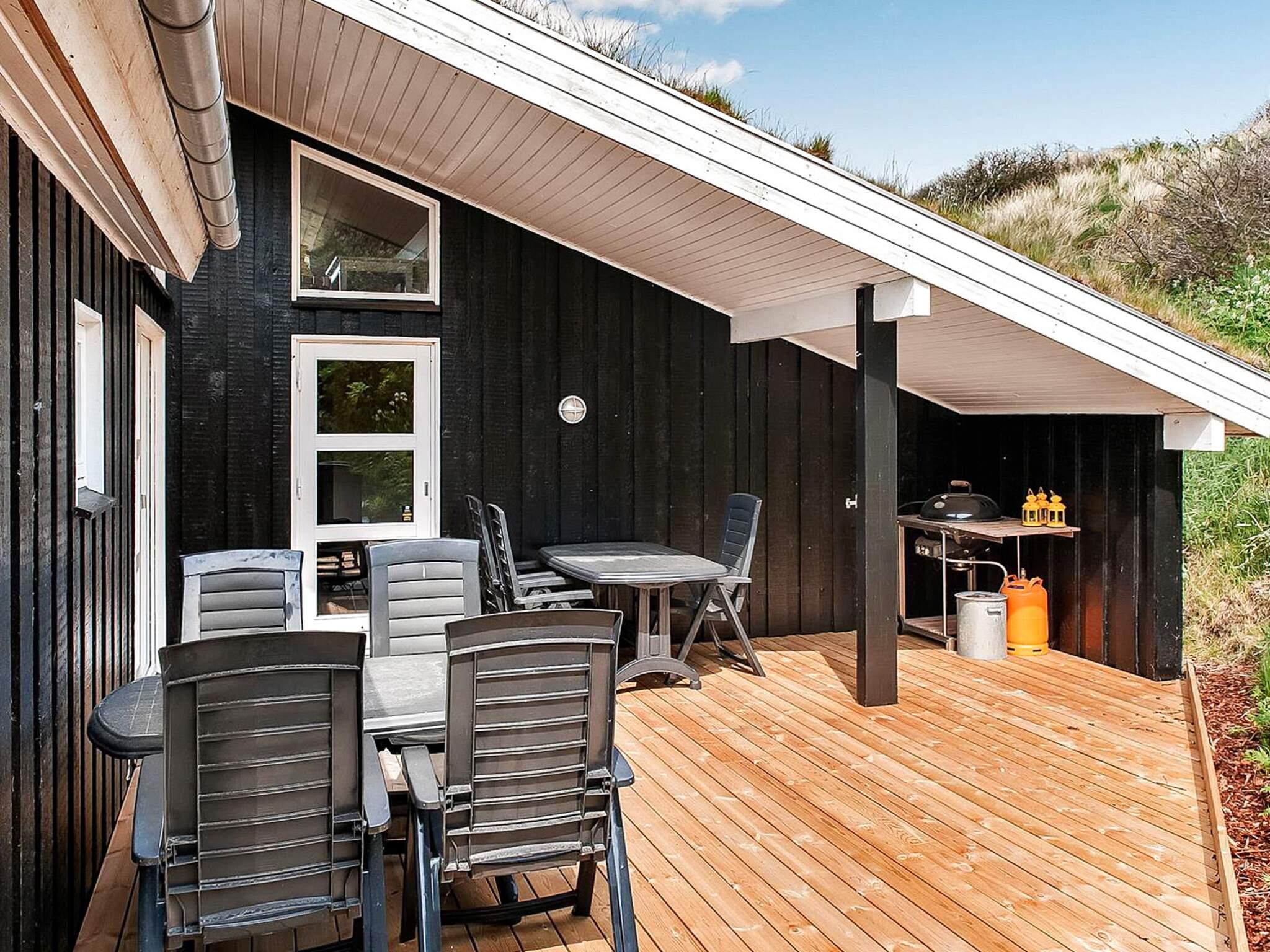 Ferienhaus Saltum Strand (84605), Saltum, , Nordwestjütland, Dänemark, Bild 16