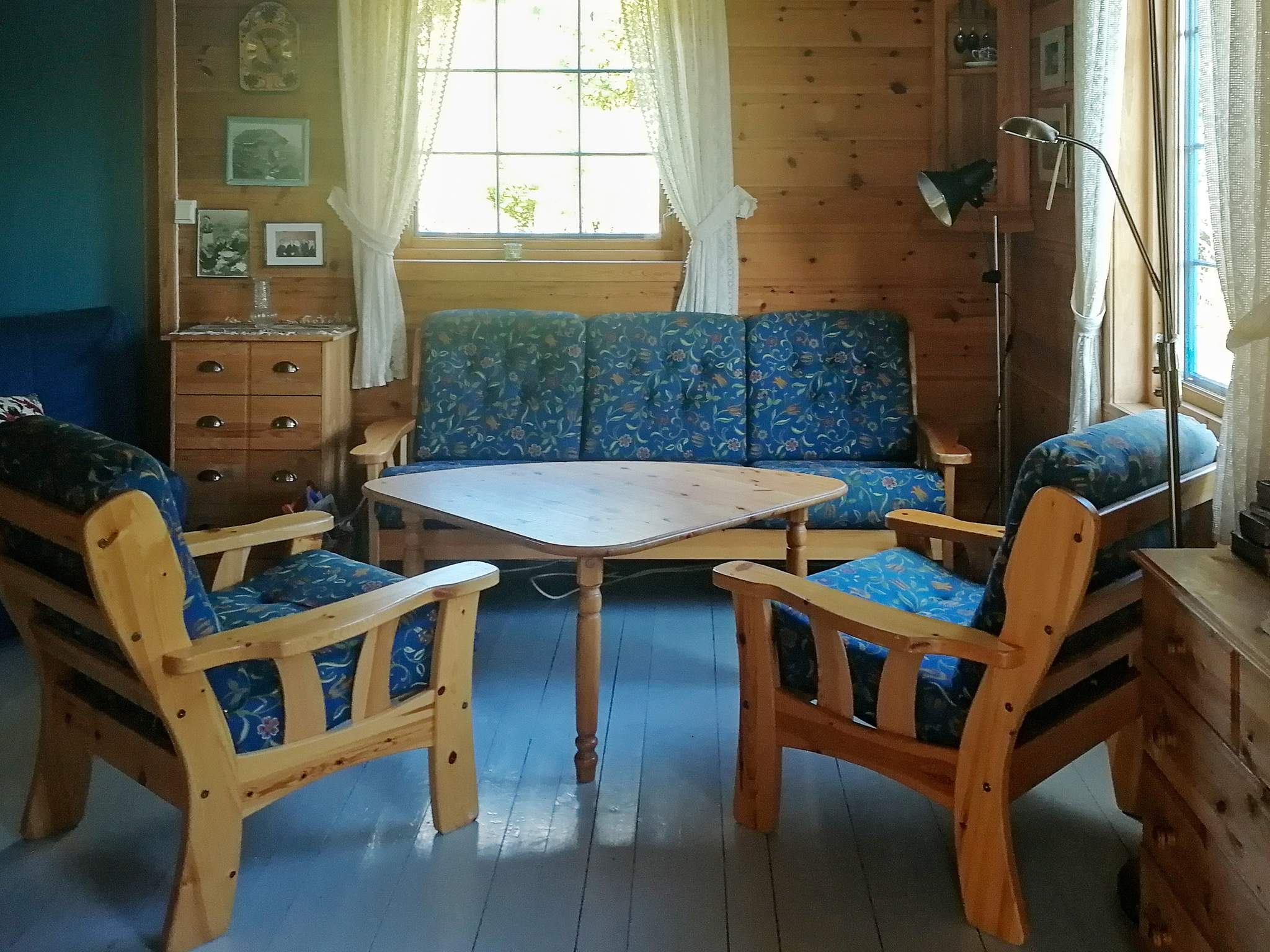 Ferienhaus Matre (84649), Åkra, Hordaland - Hardangerfjord, Westnorwegen, Norwegen, Bild 2