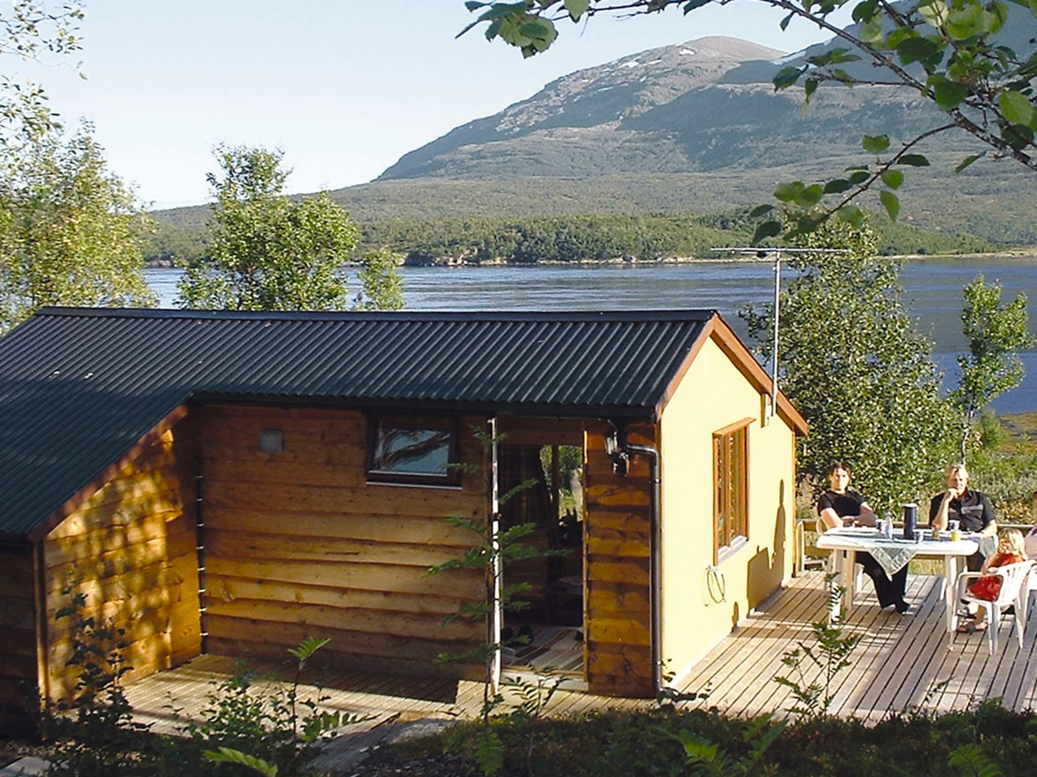 Ferienhaus Tromsø (84684), Straumsbukta, , Nordnorwegen, Norwegen, Bild 3