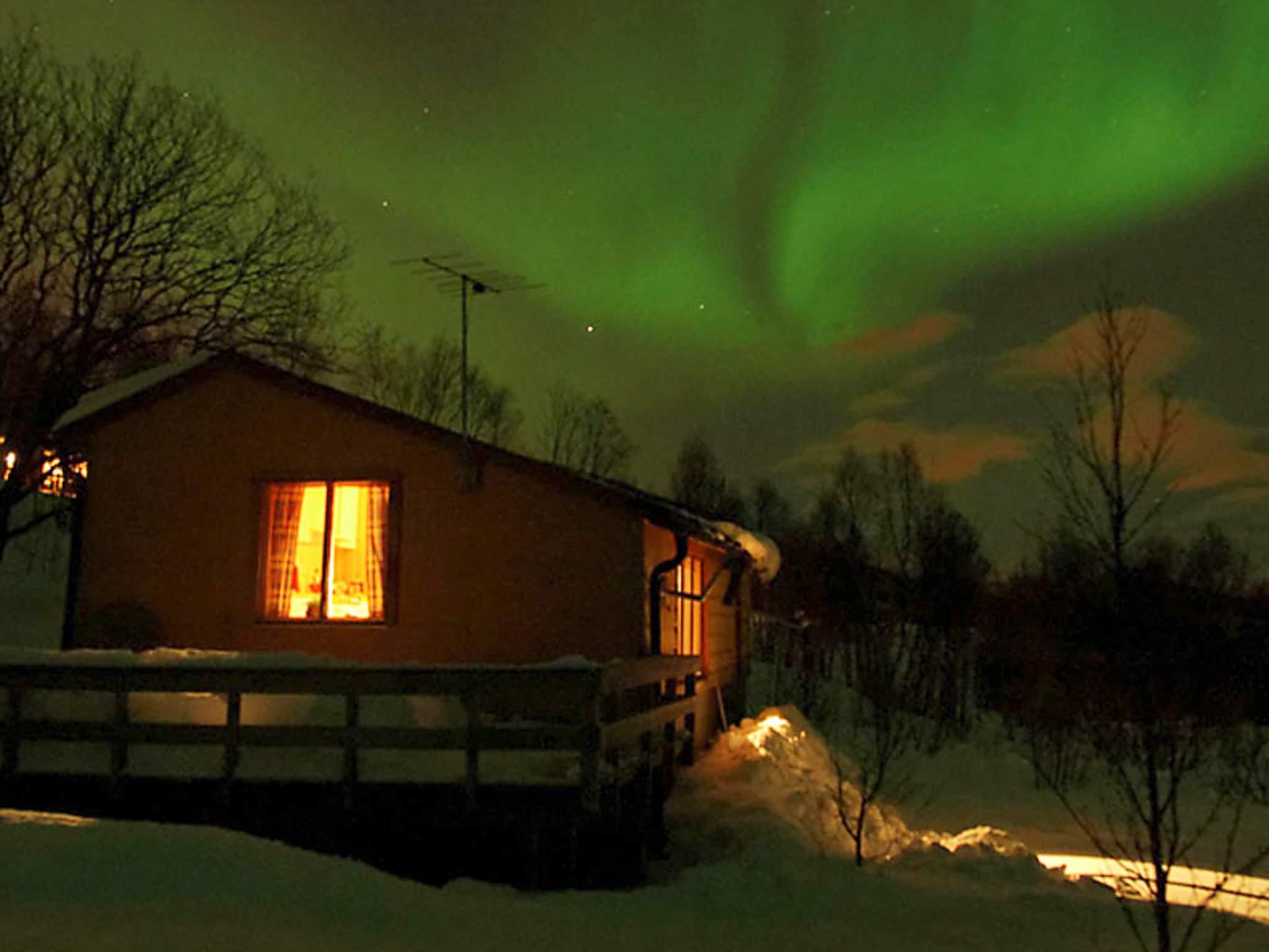 Ferienhaus Tromsø (84684), Straumsbukta, , Nordnorwegen, Norwegen, Bild 1