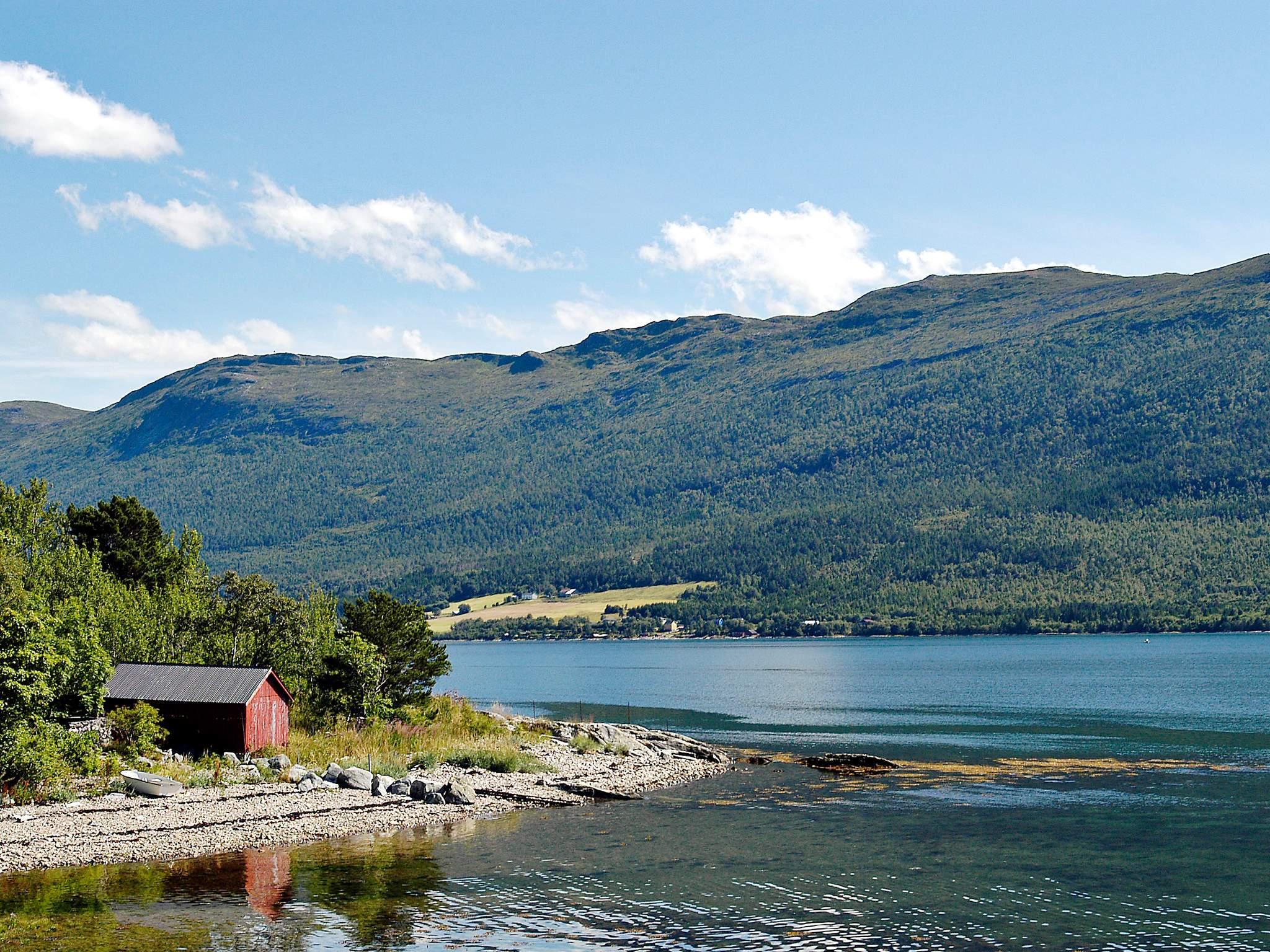 Ferienhaus Eidsvåg (84695), Eidsvåg, More - Romsdal, Westnorwegen, Norwegen, Bild 33