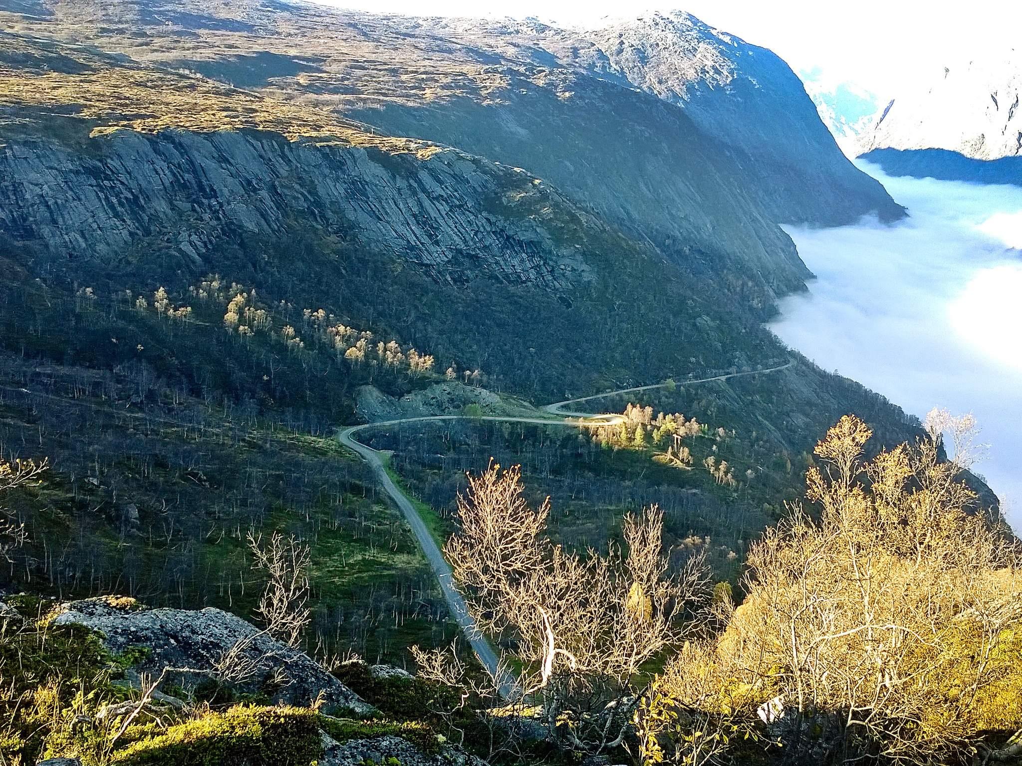 Ferienhaus Eidsvåg (84695), Eidsvåg, More - Romsdal, Westnorwegen, Norwegen, Bild 76