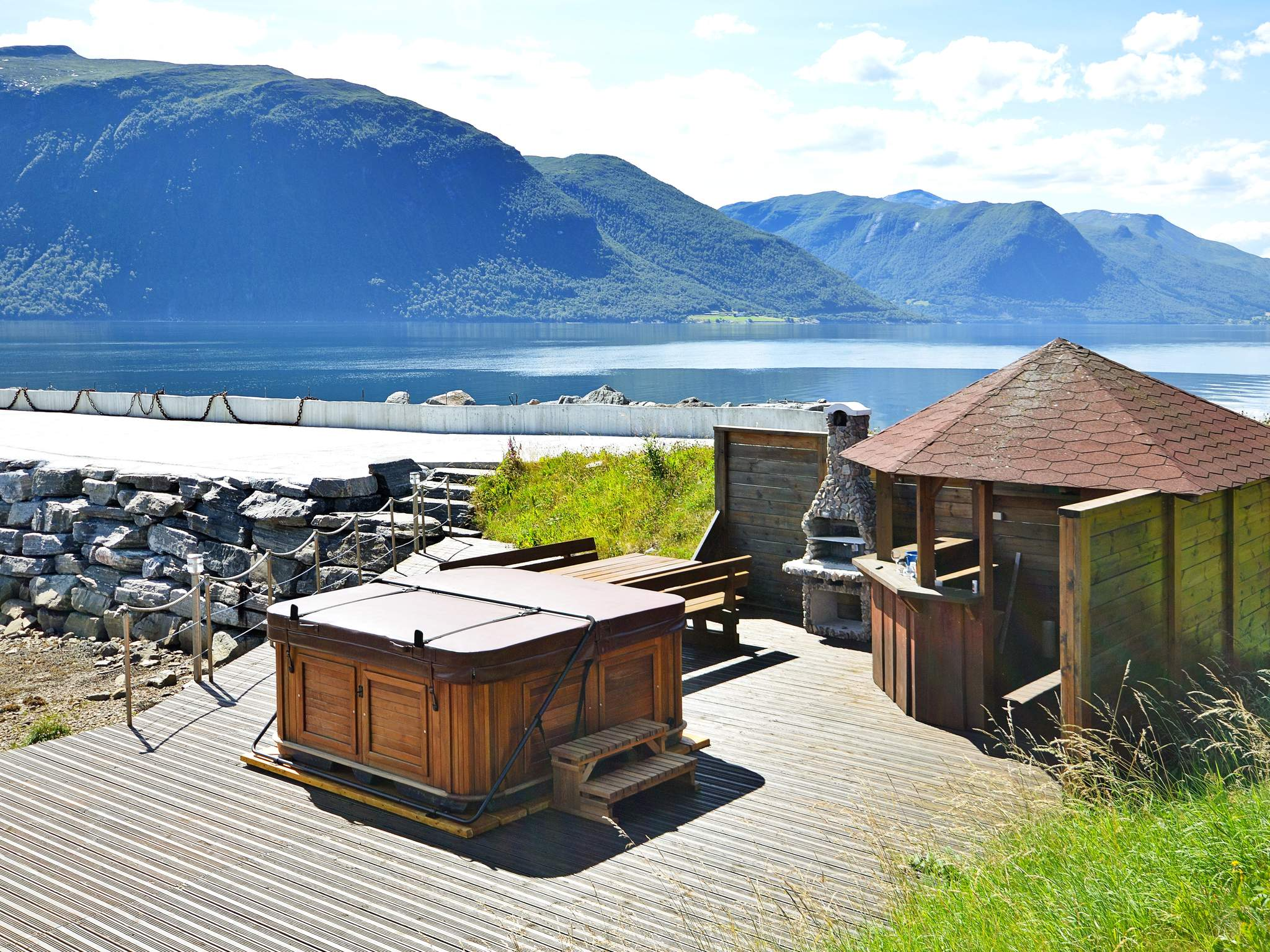 Ferienhaus Eidsvåg (84695), Eidsvåg, More - Romsdal, Westnorwegen, Norwegen, Bild 35