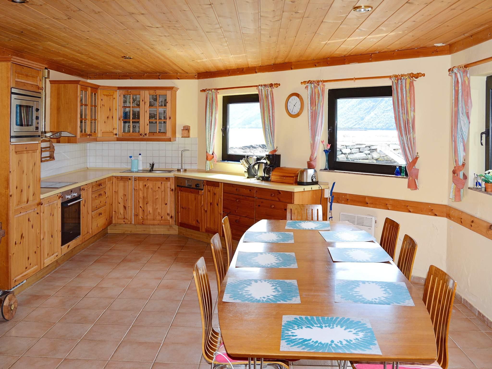 Ferienhaus Eidsvåg (84695), Eidsvåg, More - Romsdal, Westnorwegen, Norwegen, Bild 9