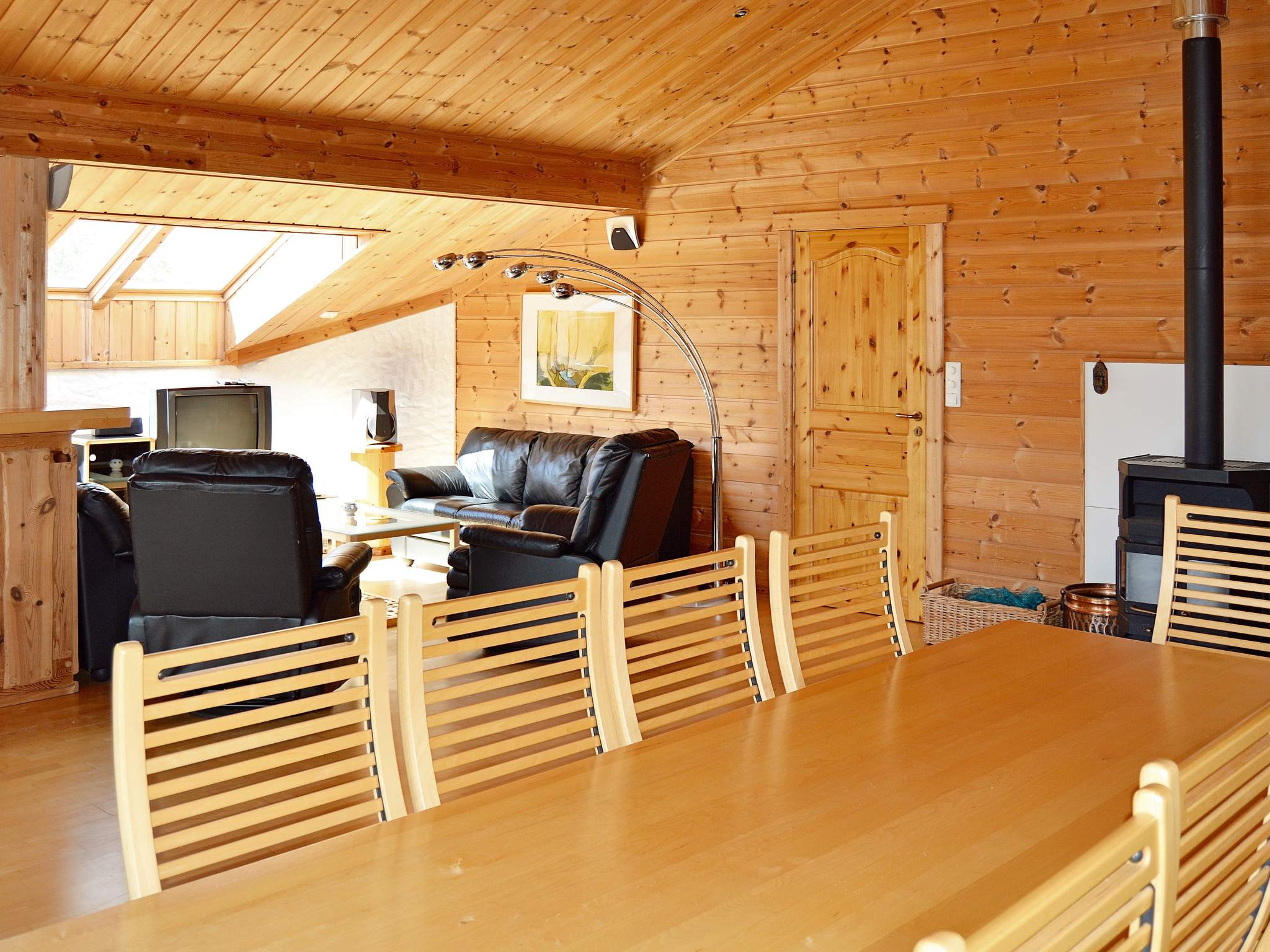 Ferienhaus Eidsvåg (84695), Eidsvåg, More - Romsdal, Westnorwegen, Norwegen, Bild 5