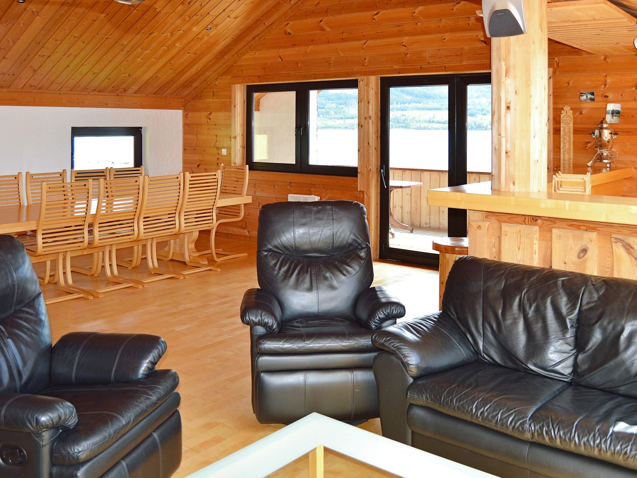 Ferienhaus Eidsvåg (84695), Eidsvåg, More - Romsdal, Westnorwegen, Norwegen, Bild 2