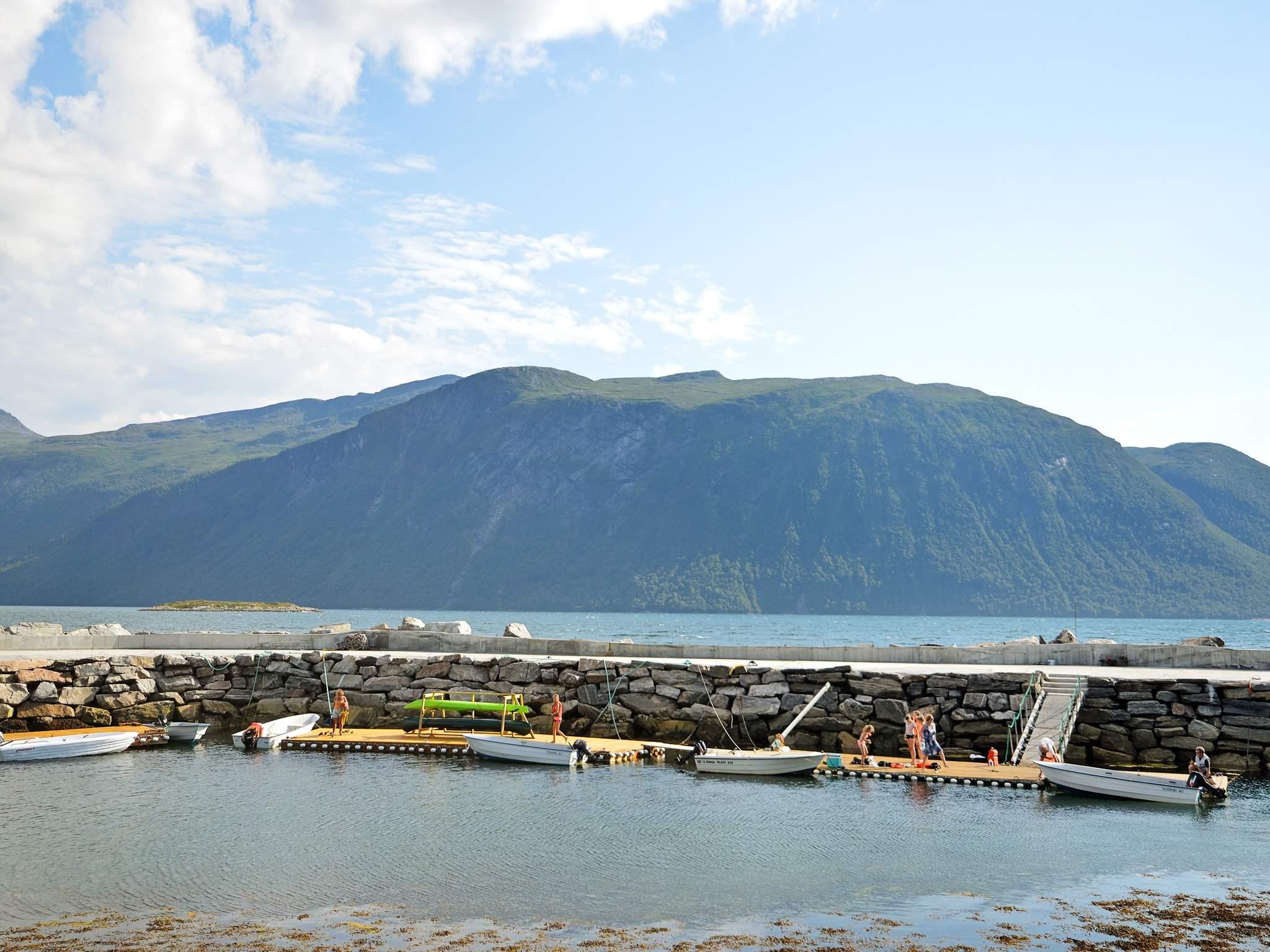 Ferienhaus Eidsvåg (84695), Eidsvåg, More - Romsdal, Westnorwegen, Norwegen, Bild 46
