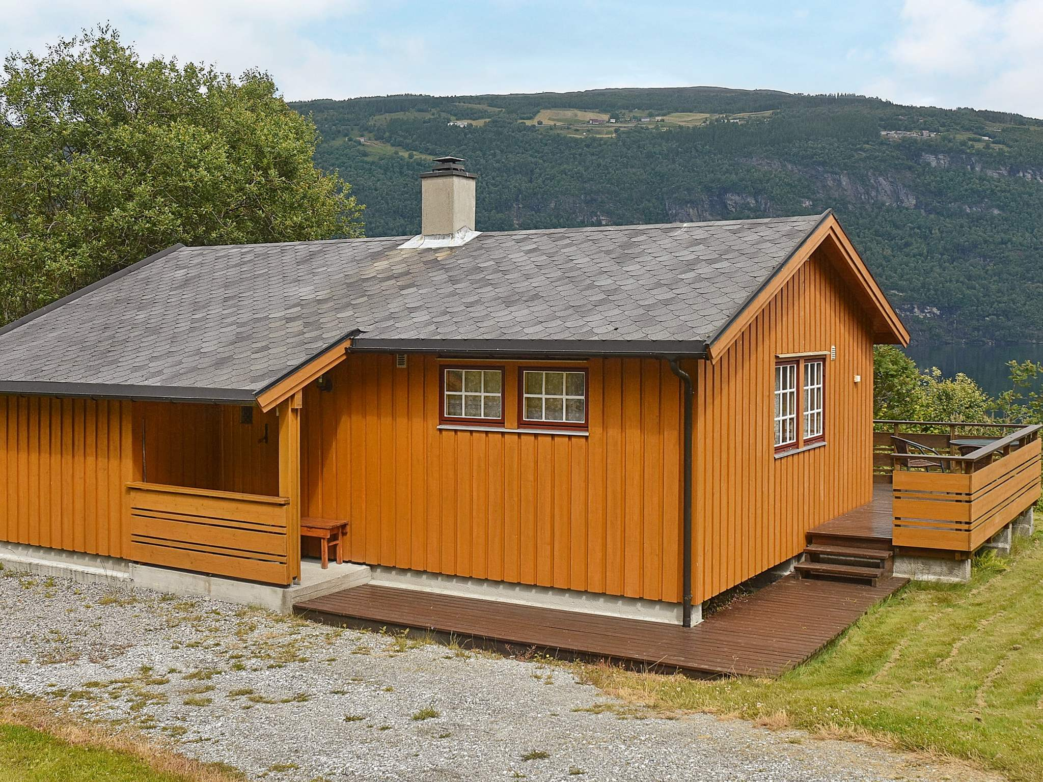 Ferienhaus Tistam (84697), Utvik, Sognefjord - Nordfjord, Westnorwegen, Norwegen, Bild 11