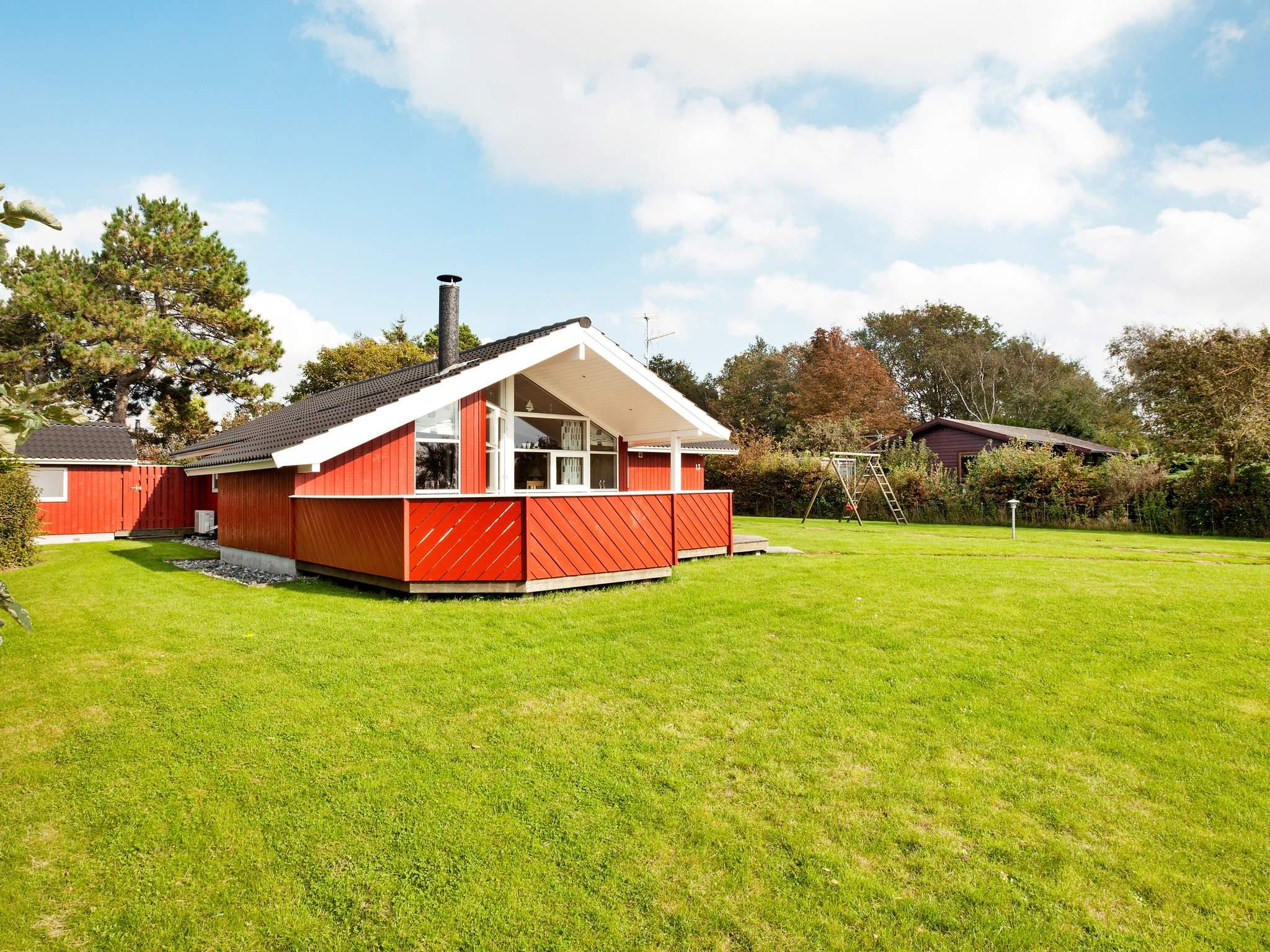 Ferienhaus Kelstrup Strand/Sjælland (84746), Kelstrup, , Westseeland, Dänemark, Bild 13