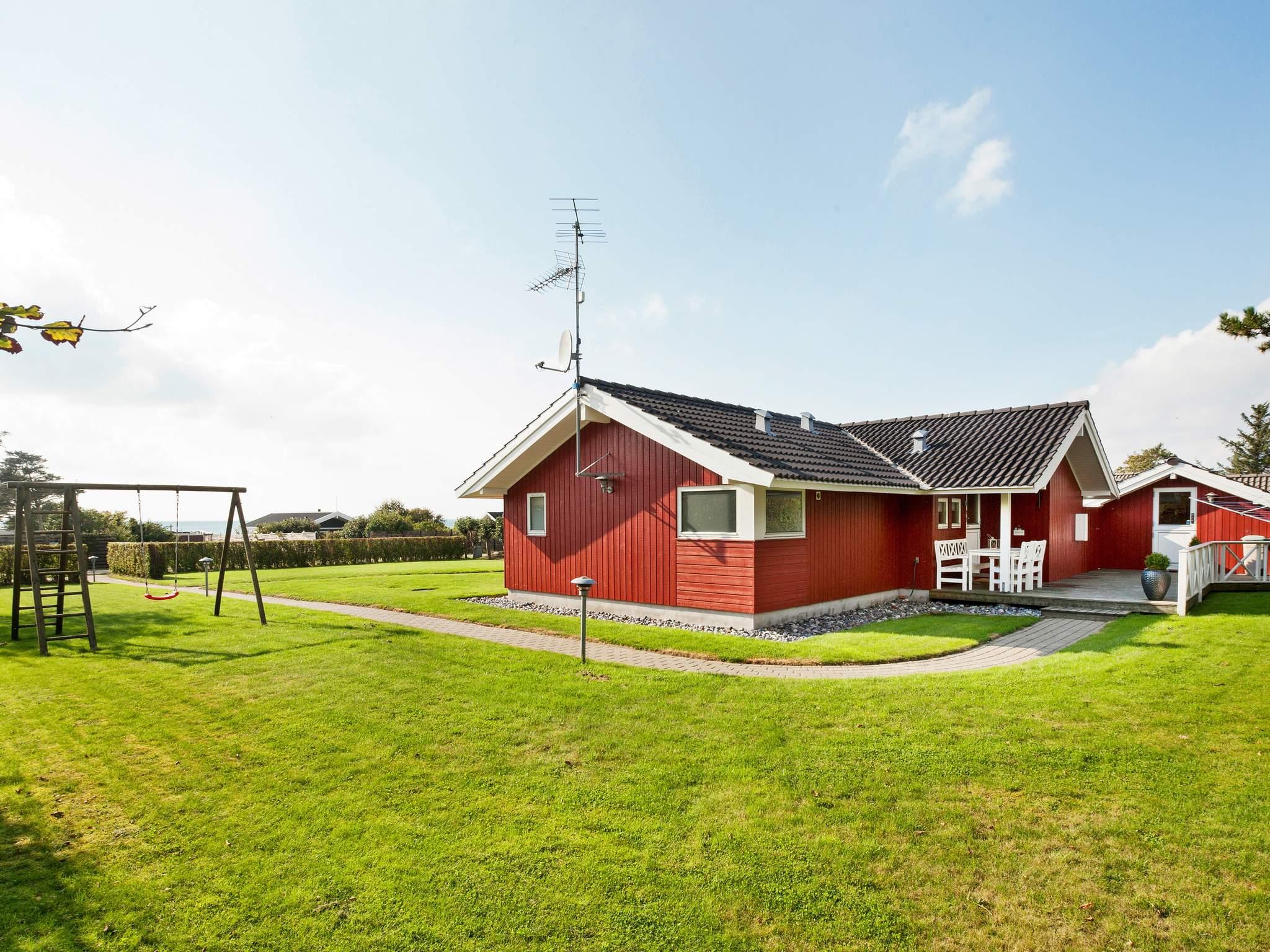 Ferienhaus Kelstrup Strand/Sjælland (84746), Kelstrup, , Westseeland, Dänemark, Bild 14