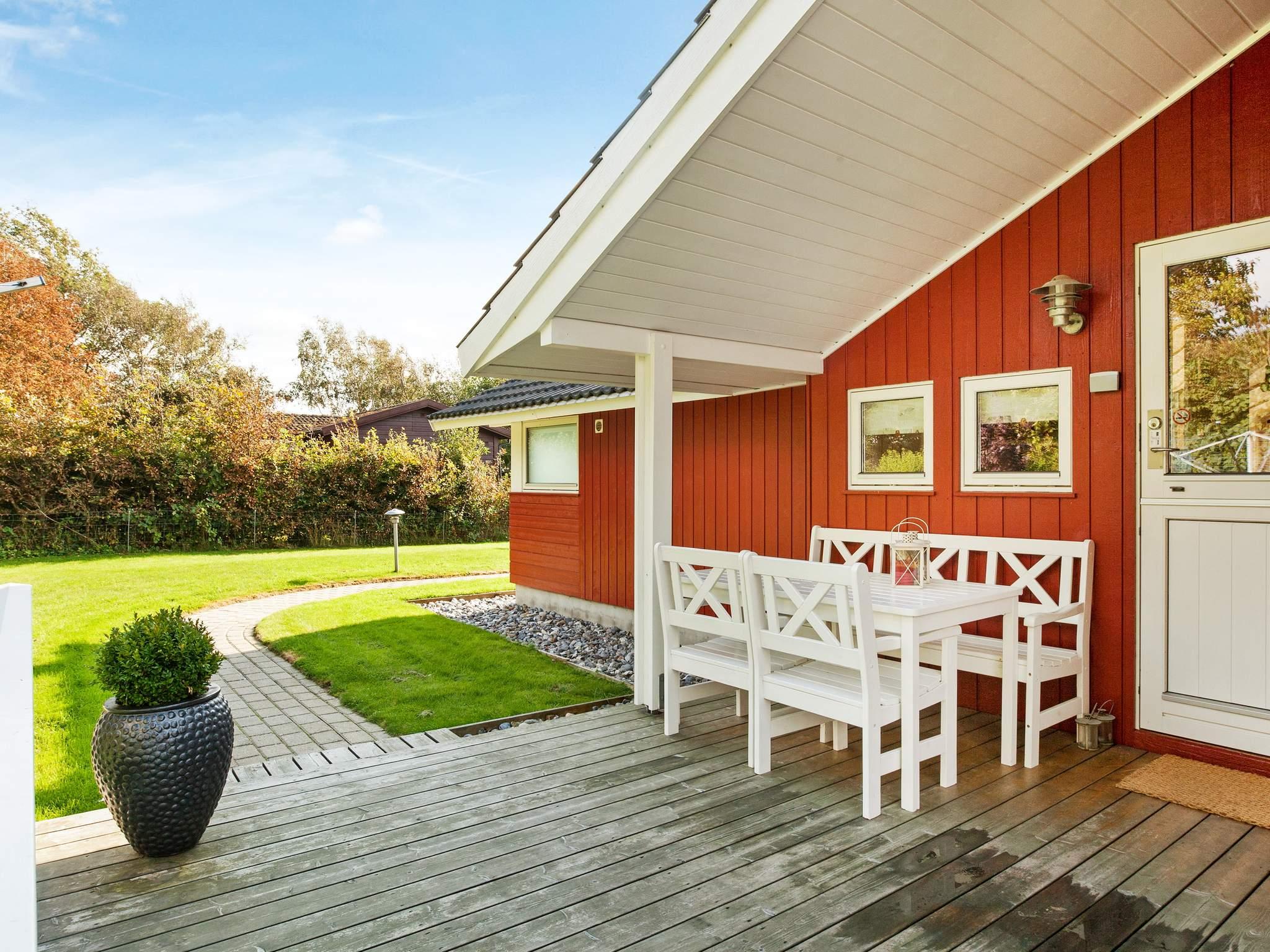 Ferienhaus Kelstrup Strand/Sjælland (84746), Kelstrup, , Westseeland, Dänemark, Bild 19