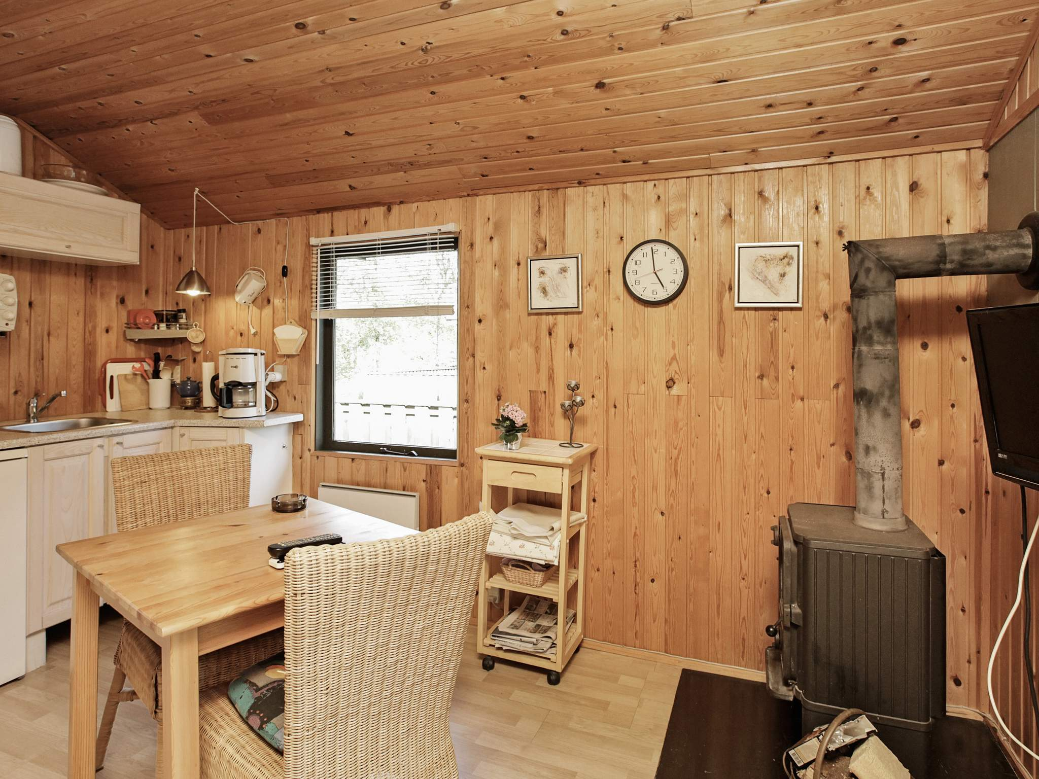 Ferienhaus Hou/Lagunen (84779), Hou, , Dänische Ostsee, Dänemark, Bild 7