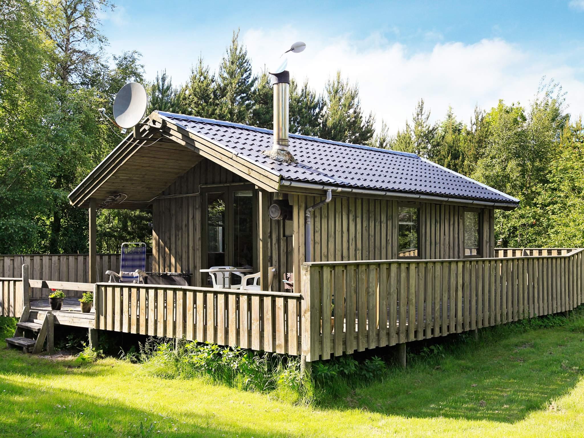 Ferienhaus Hou/Lagunen (84779), Hou, , Nordostjütland, Dänemark, Bild 1
