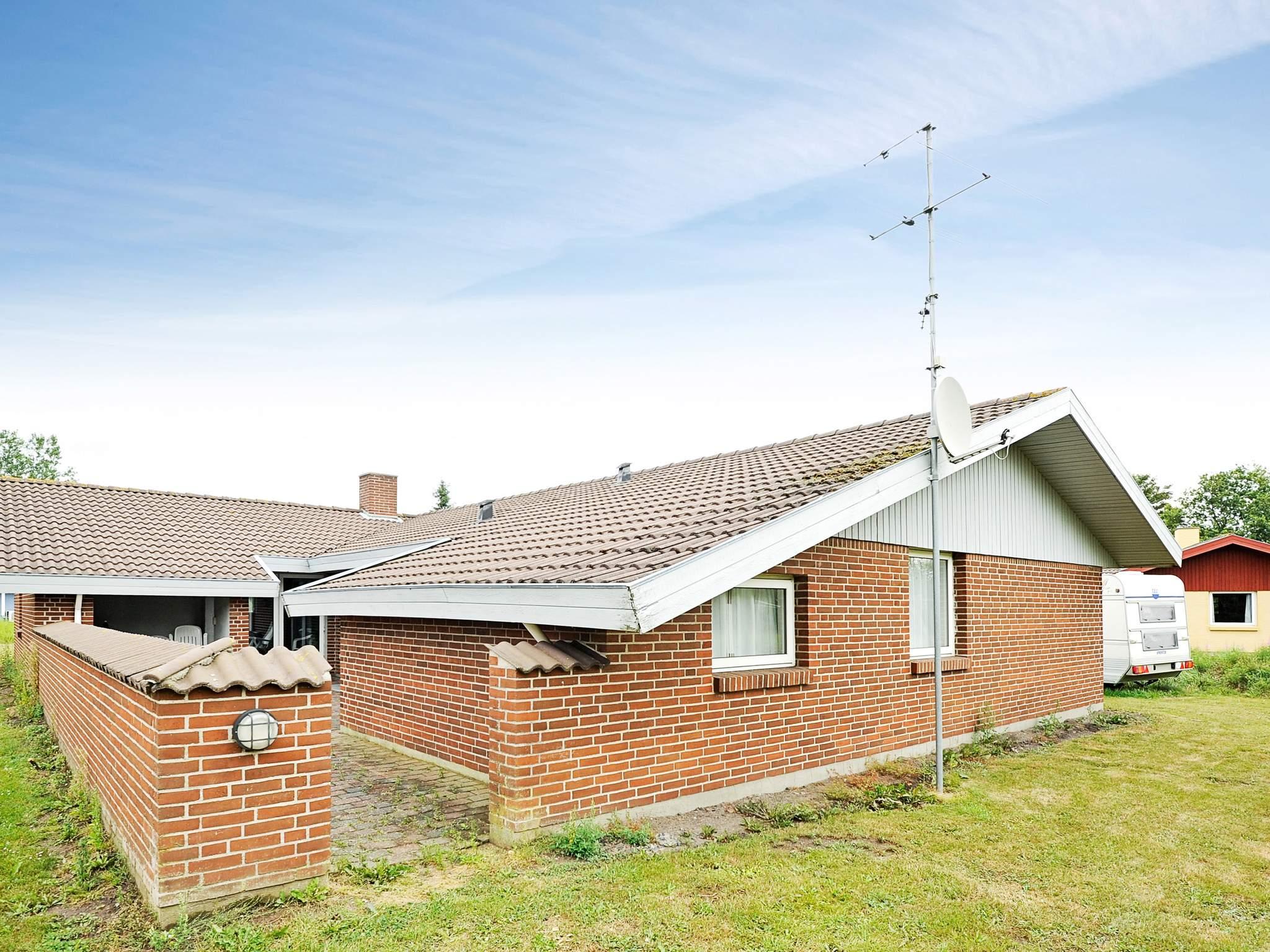 Ferienhaus Jegum (84818), Jegum, , Westjütland, Dänemark, Bild 20