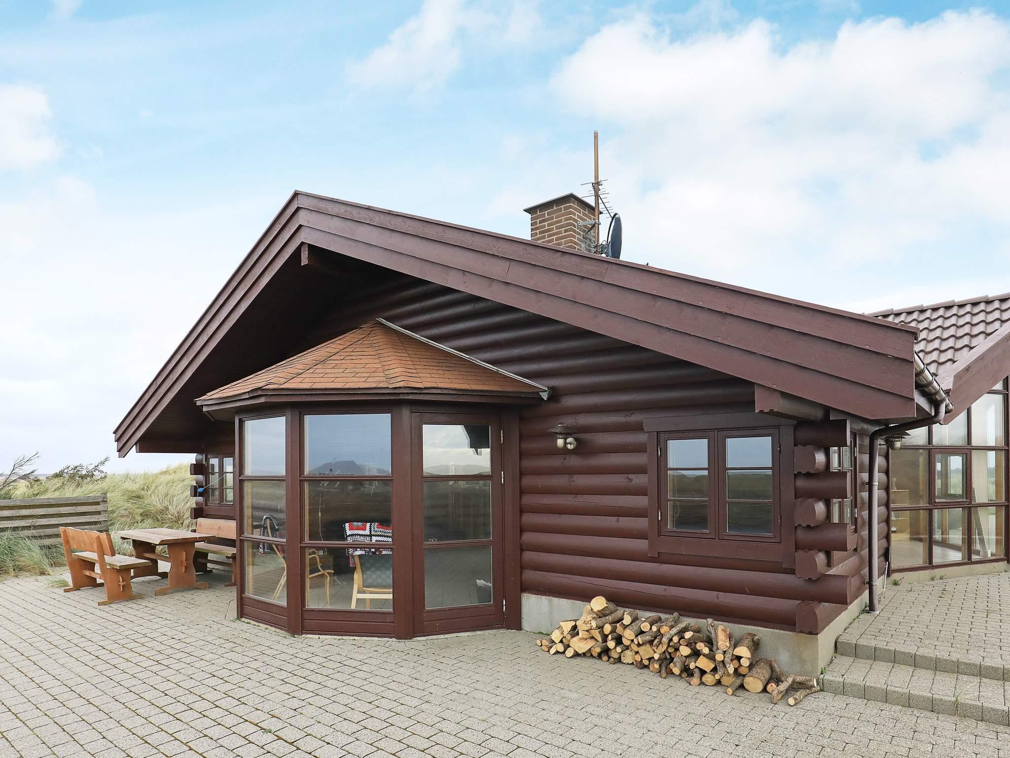 Ferienhaus Houvig (84897), Ringkøbing, Ringkøbing Fjord, Westjütland, Dänemark, Bild 17