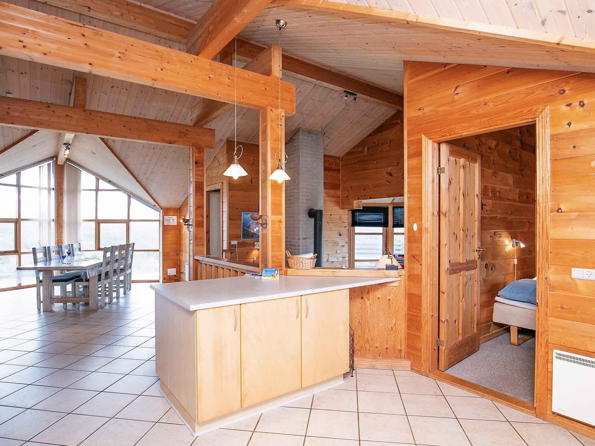Ferienhaus Houvig (84897), Ringkøbing, Ringkøbing Fjord, Westjütland, Dänemark, Bild 6