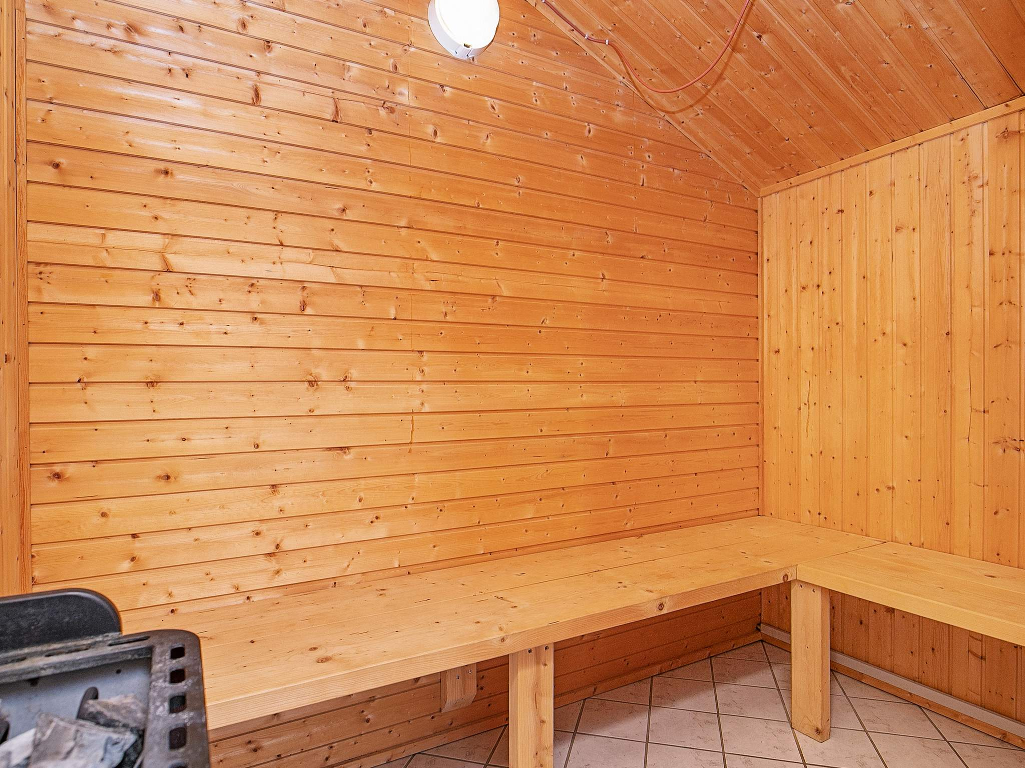 Ferienhaus Houvig (84897), Ringkøbing, Ringkøbing Fjord, Westjütland, Dänemark, Bild 21