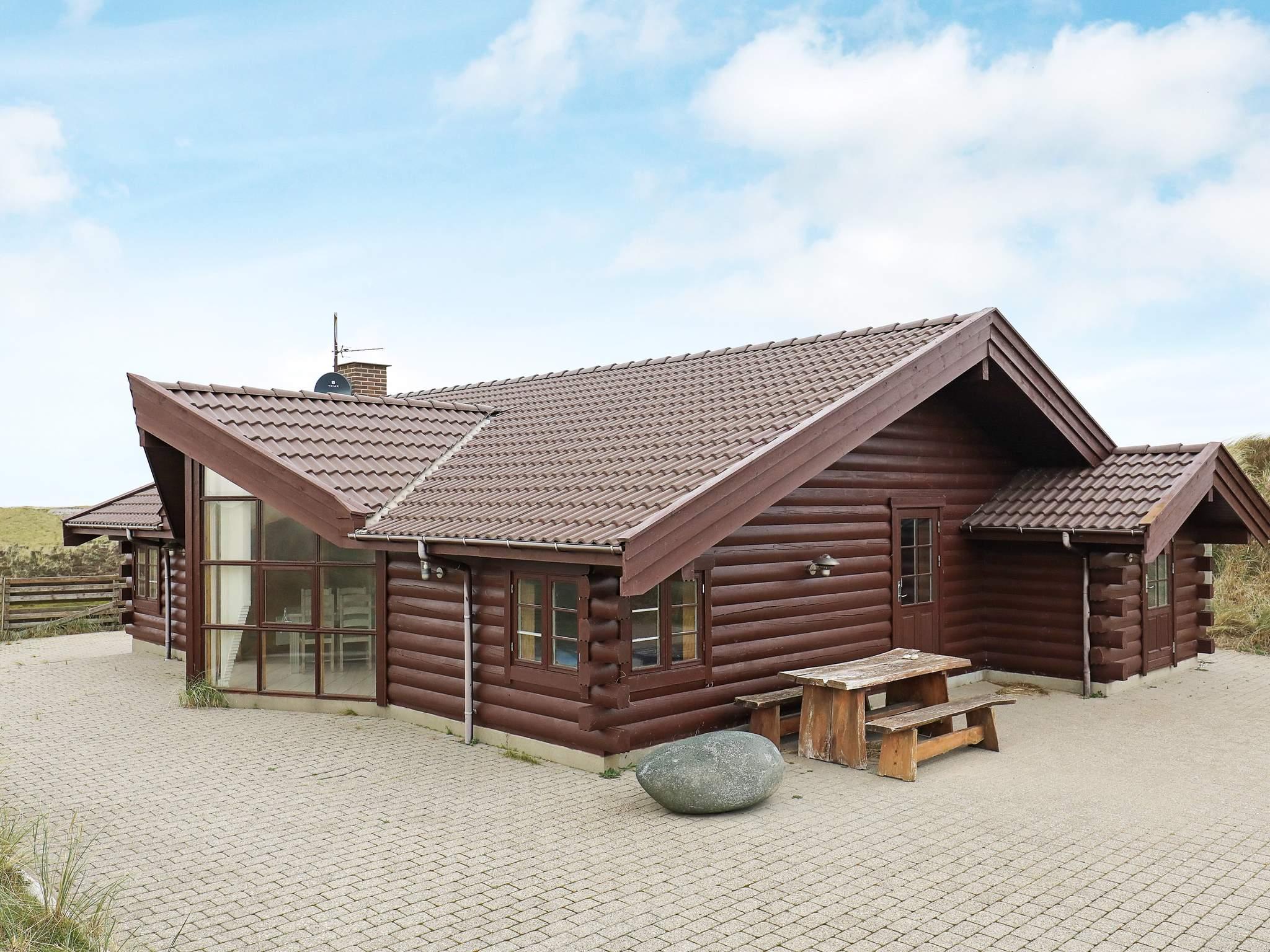 Ferienhaus Houvig (84897), Ringkøbing, Ringkøbing Fjord, Westjütland, Dänemark, Bild 22