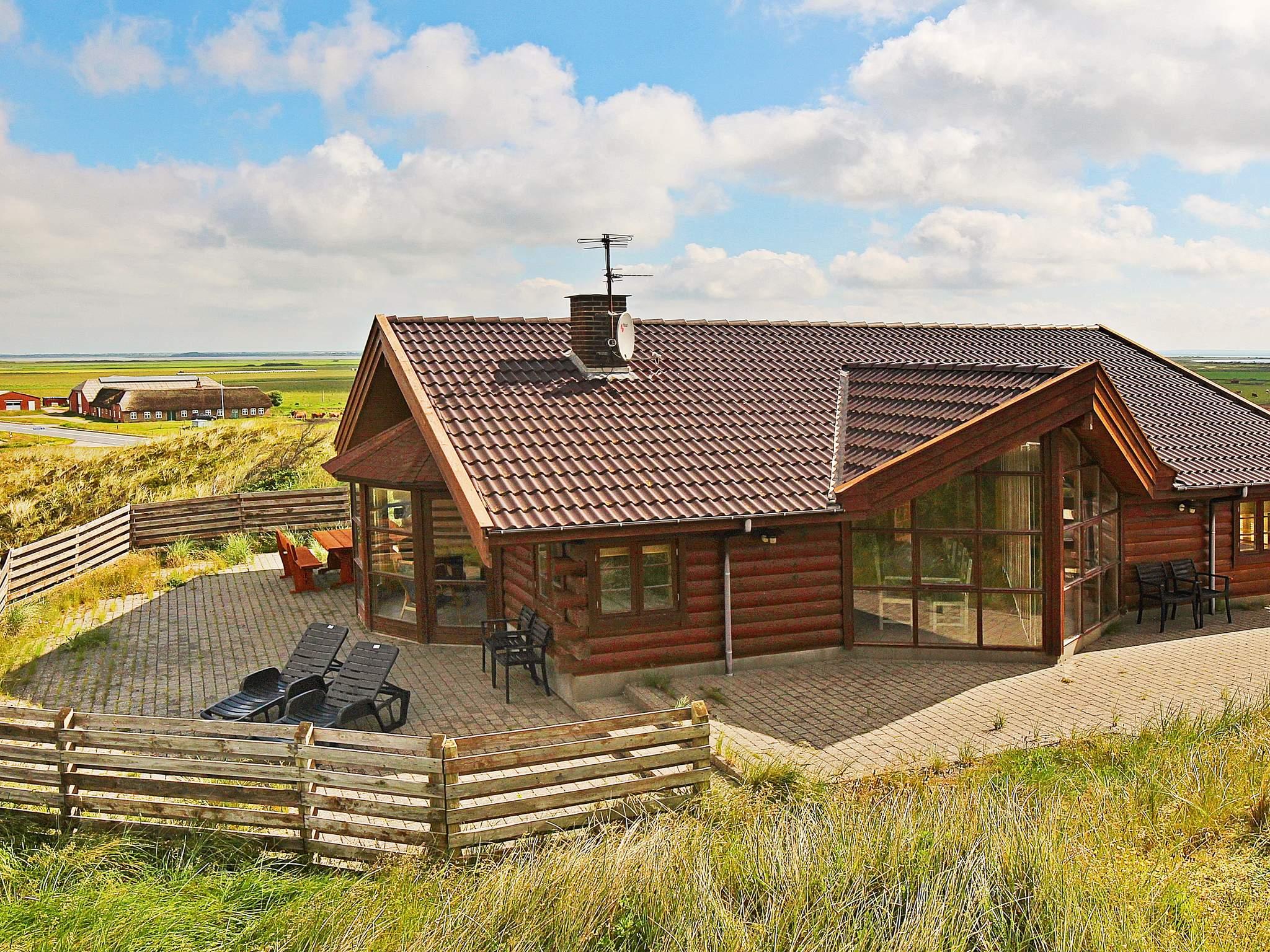 Ferienhaus Houvig (84897), Ringkøbing, Ringkøbing Fjord, Westjütland, Dänemark, Bild 18