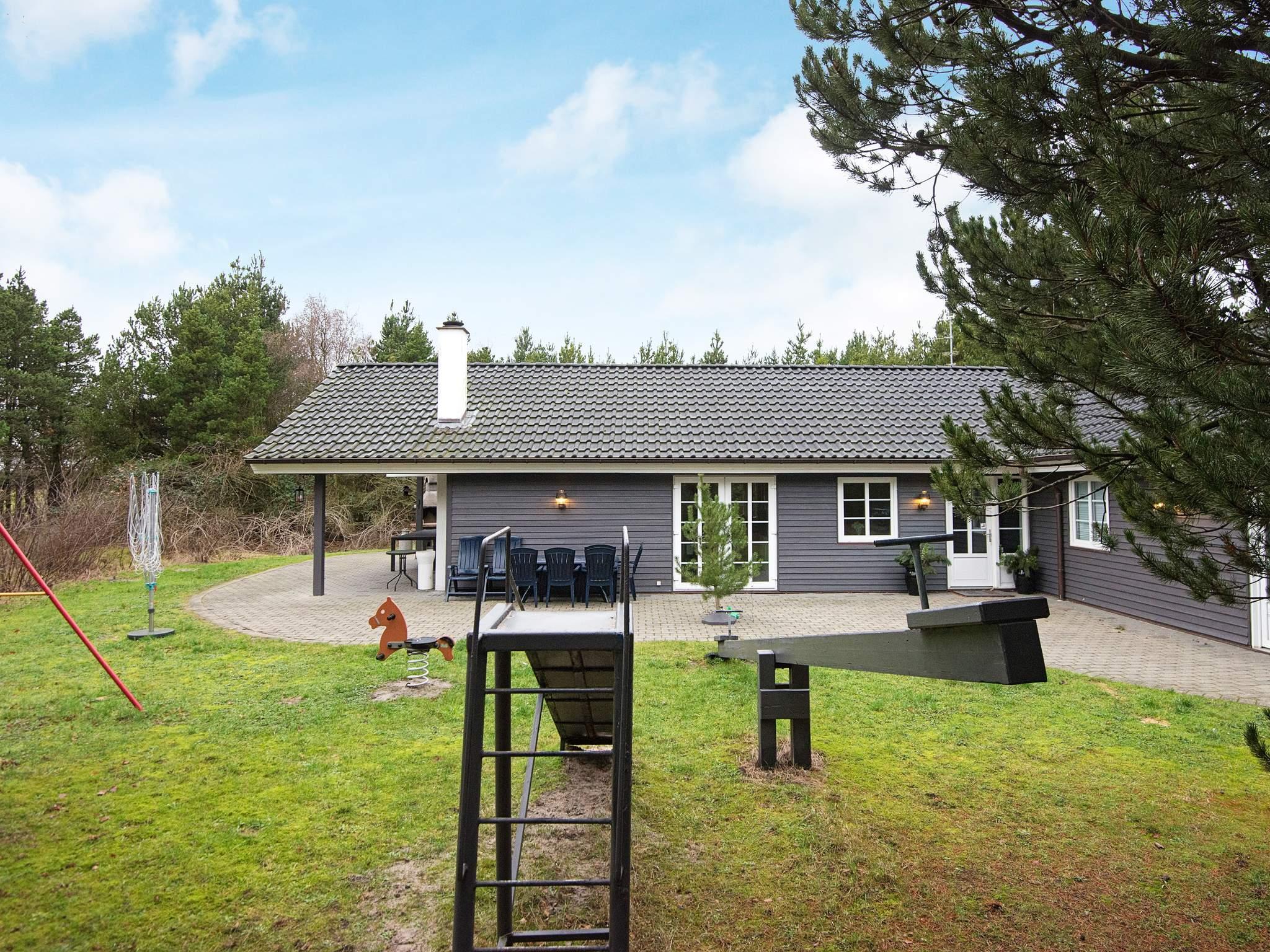 Ferienhaus Rømø/Sønder Strand (84924), Rømø, , Südwestjütland, Dänemark, Bild 33