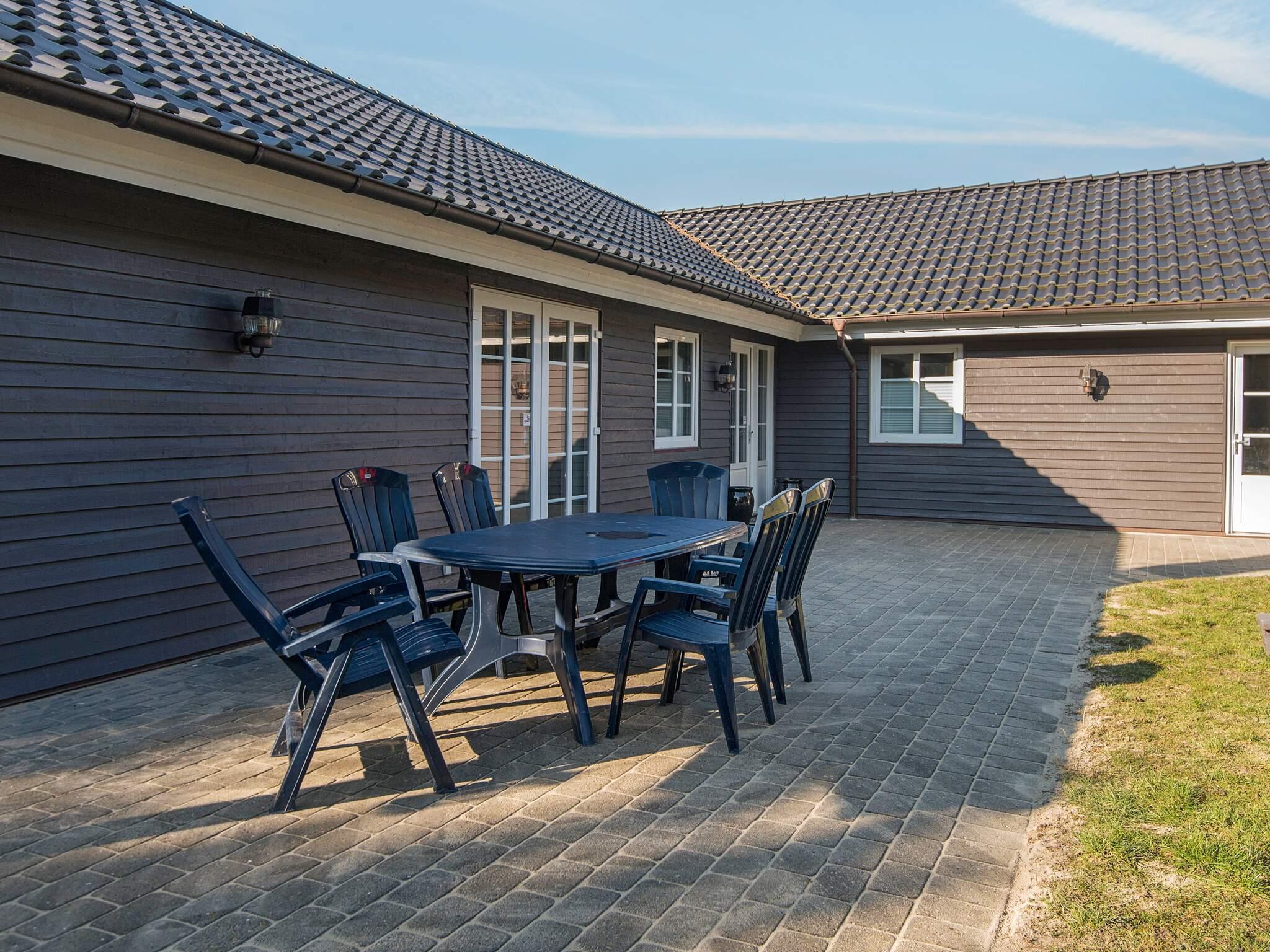 Ferienhaus Rømø/Sønder Strand (84924), Rømø, , Südwestjütland, Dänemark, Bild 37