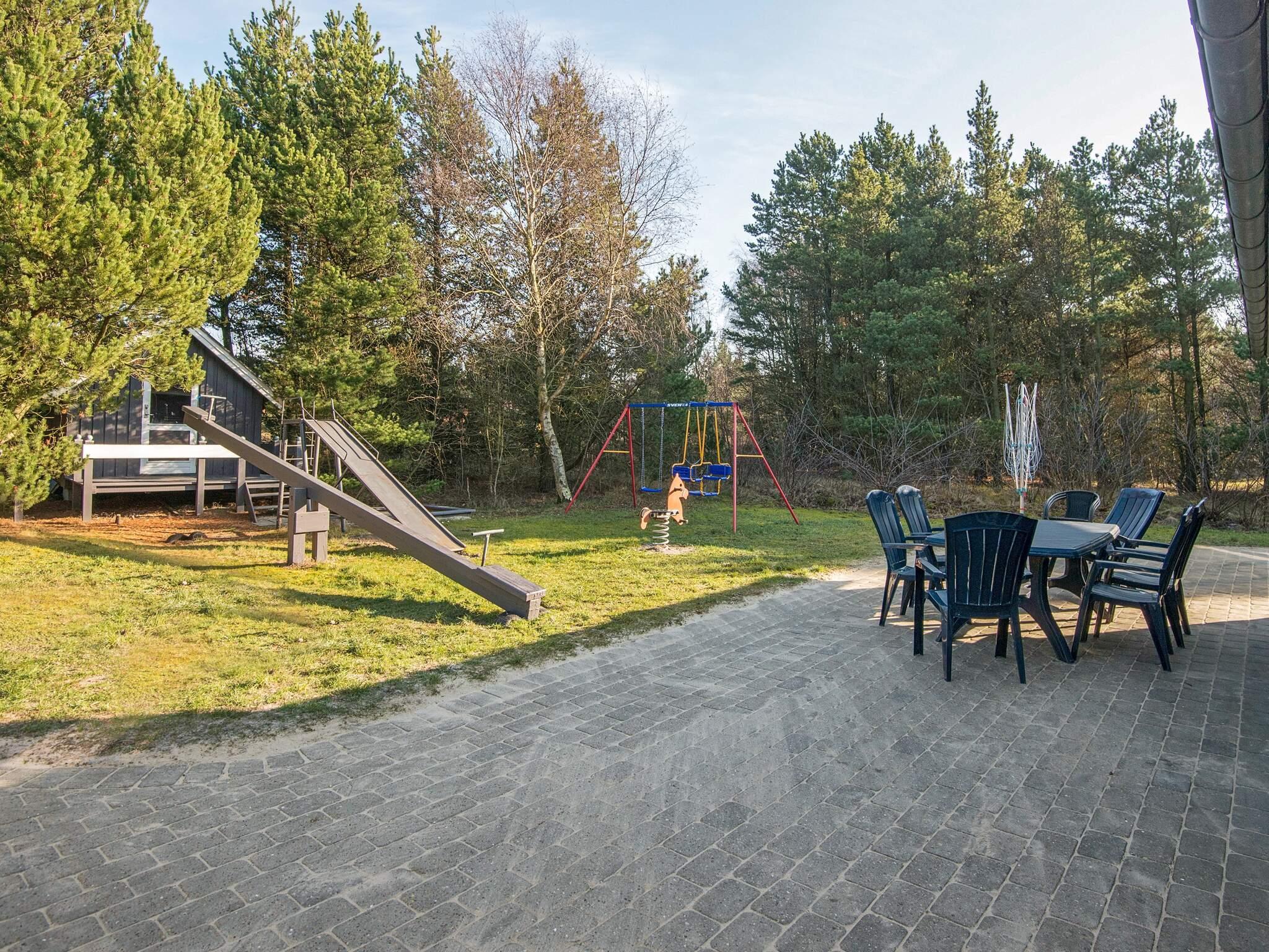 Ferienhaus Rømø/Sønder Strand (84924), Rømø, , Südwestjütland, Dänemark, Bild 36