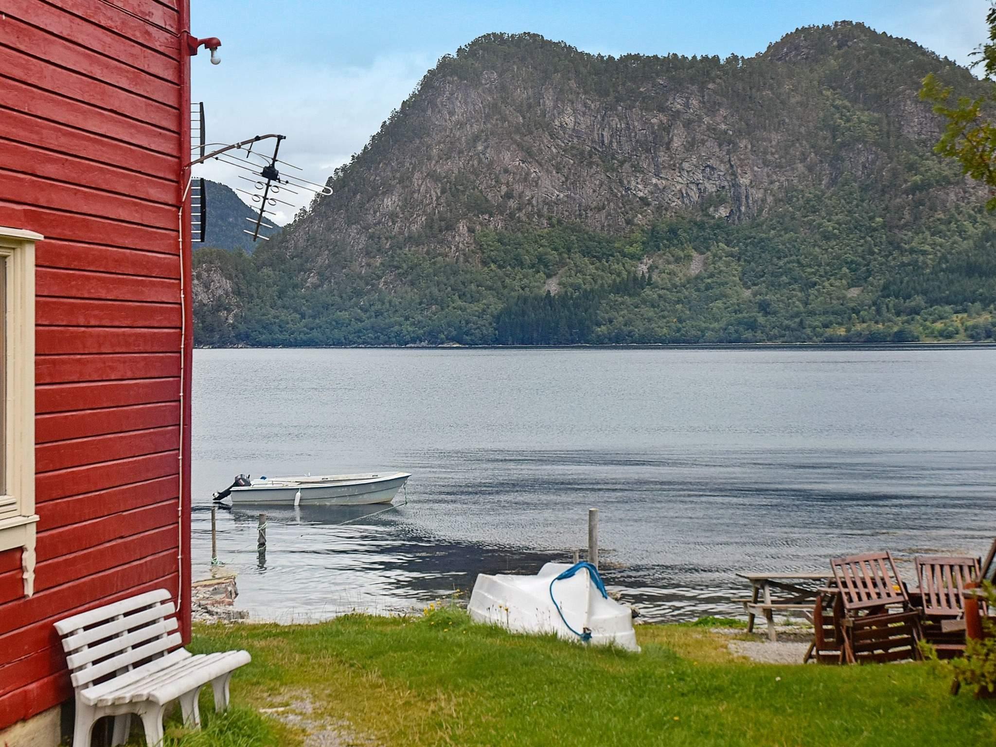 Ferienwohnung Måndalen (85071), Måndalen, More - Romsdal, Westnorwegen, Norwegen, Bild 1