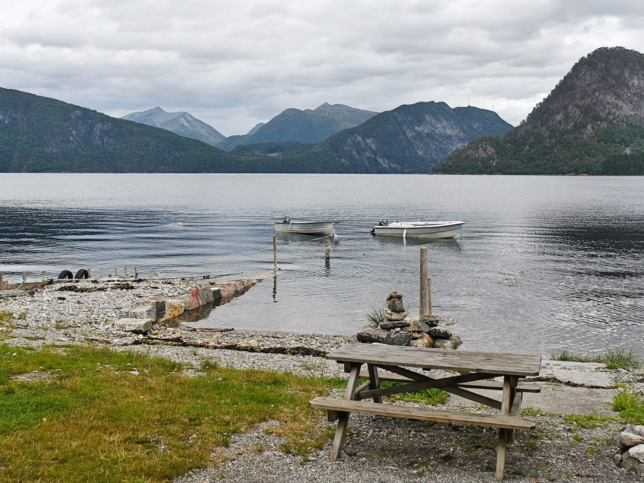 Ferienwohnung Måndalen (85071), Måndalen, More - Romsdal, Westnorwegen, Norwegen, Bild 24