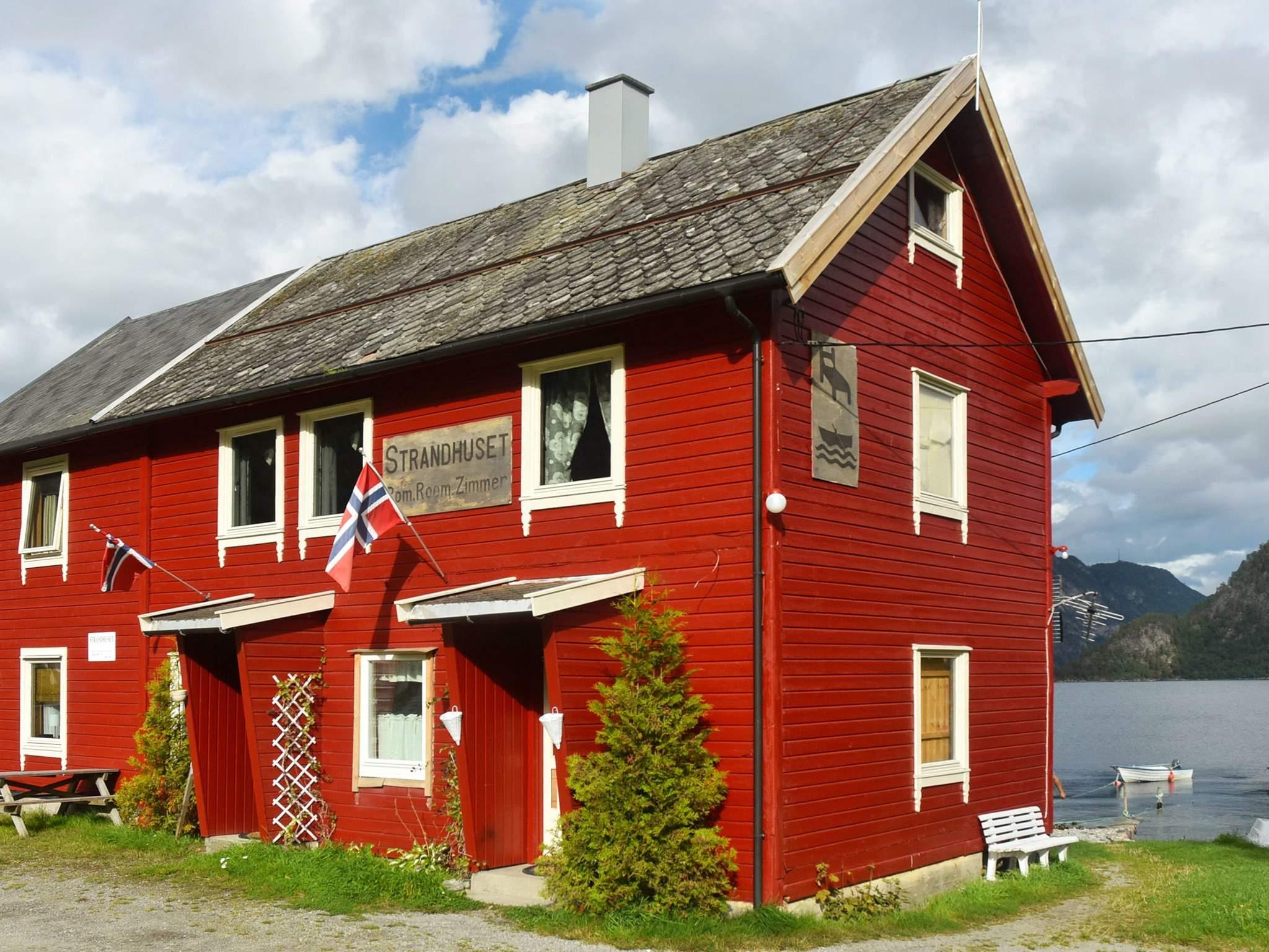 Ferienwohnung Måndalen (85072), Måndalen, More - Romsdal, Westnorwegen, Norwegen, Bild 1