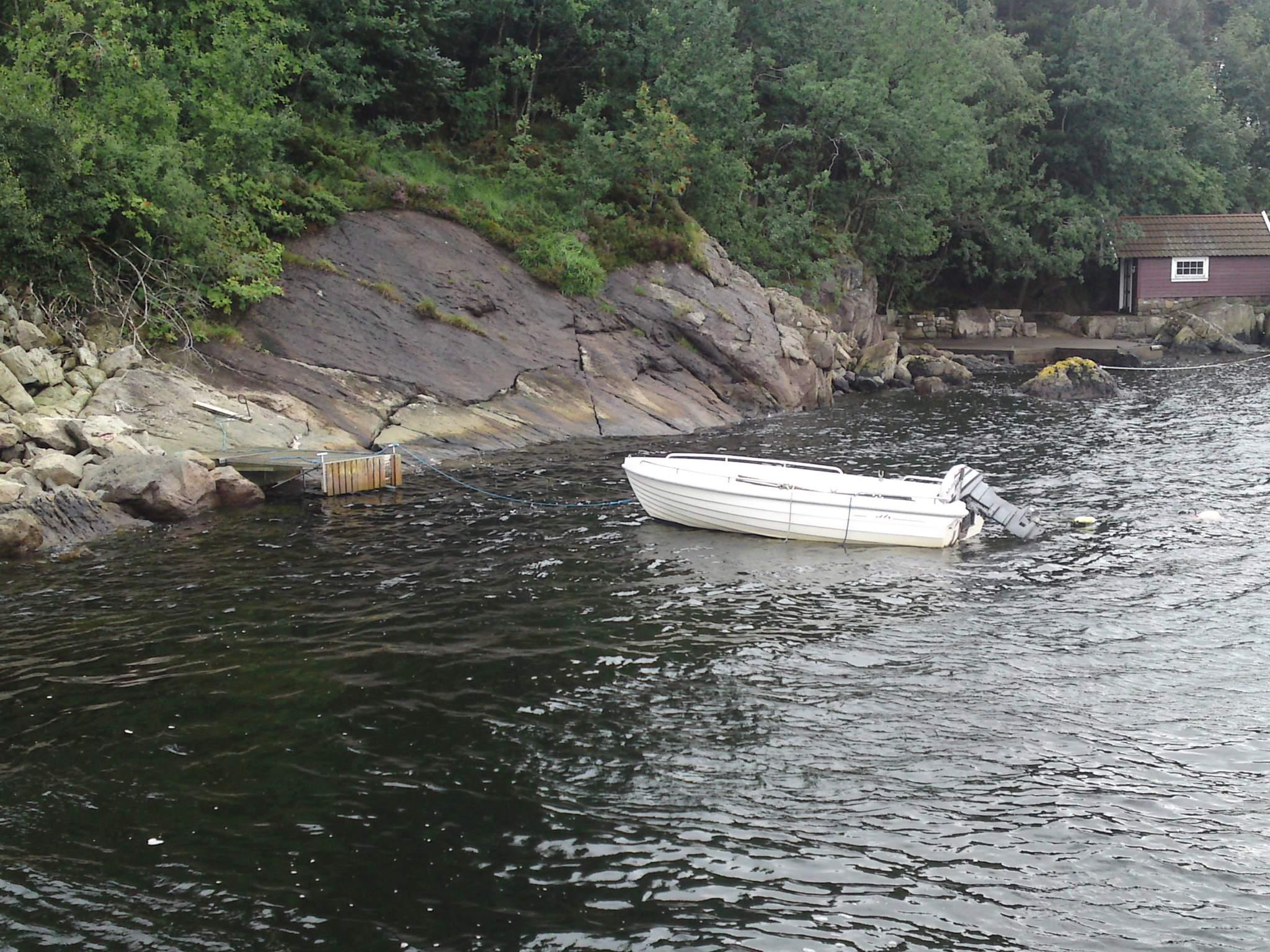 Ferienwohnung Dyrnes (85132), Egersund, Rogaland - Boknalfjord, Westnorwegen, Norwegen, Bild 25