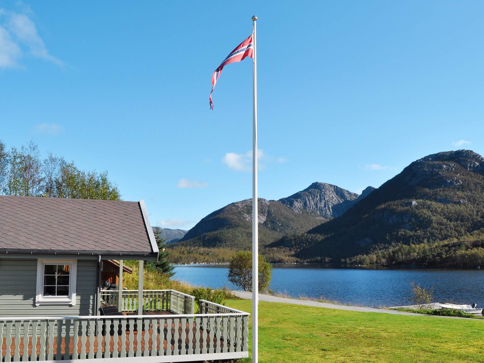 Ferienhaus Dalen (85171), Jørpeland, Rogaland - Boknalfjord, Westnorwegen, Norwegen, Bild 1