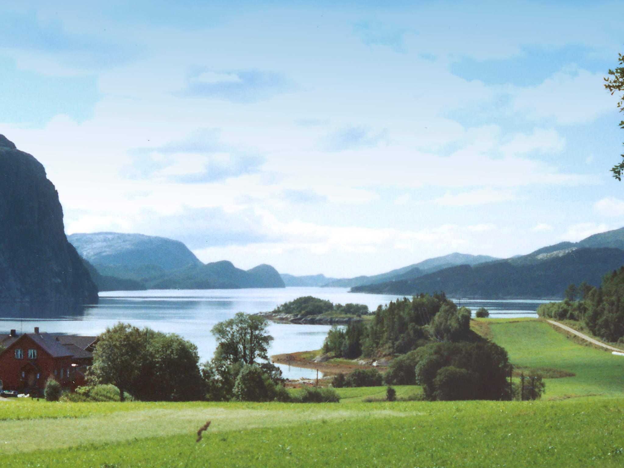 Ferienhaus Skaftnes (85177), Foldereid, Tröndelag Nord - Trondheimfjord Nord, Mittelnorwegen, Norwegen, Bild 7