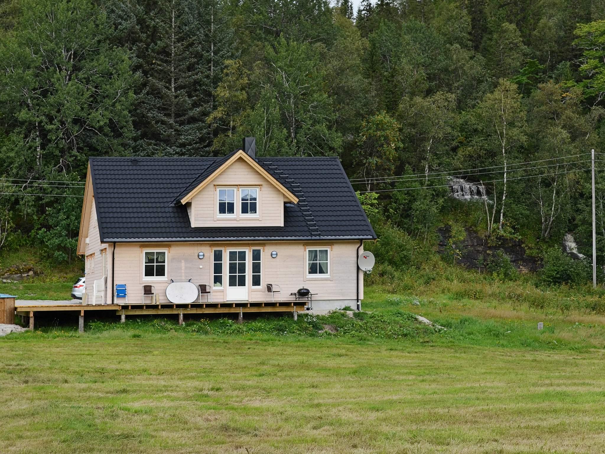 Ferienhaus Skaftnes (85177), Foldereid, Tröndelag Nord - Trondheimfjord Nord, Mittelnorwegen, Norwegen, Bild 8