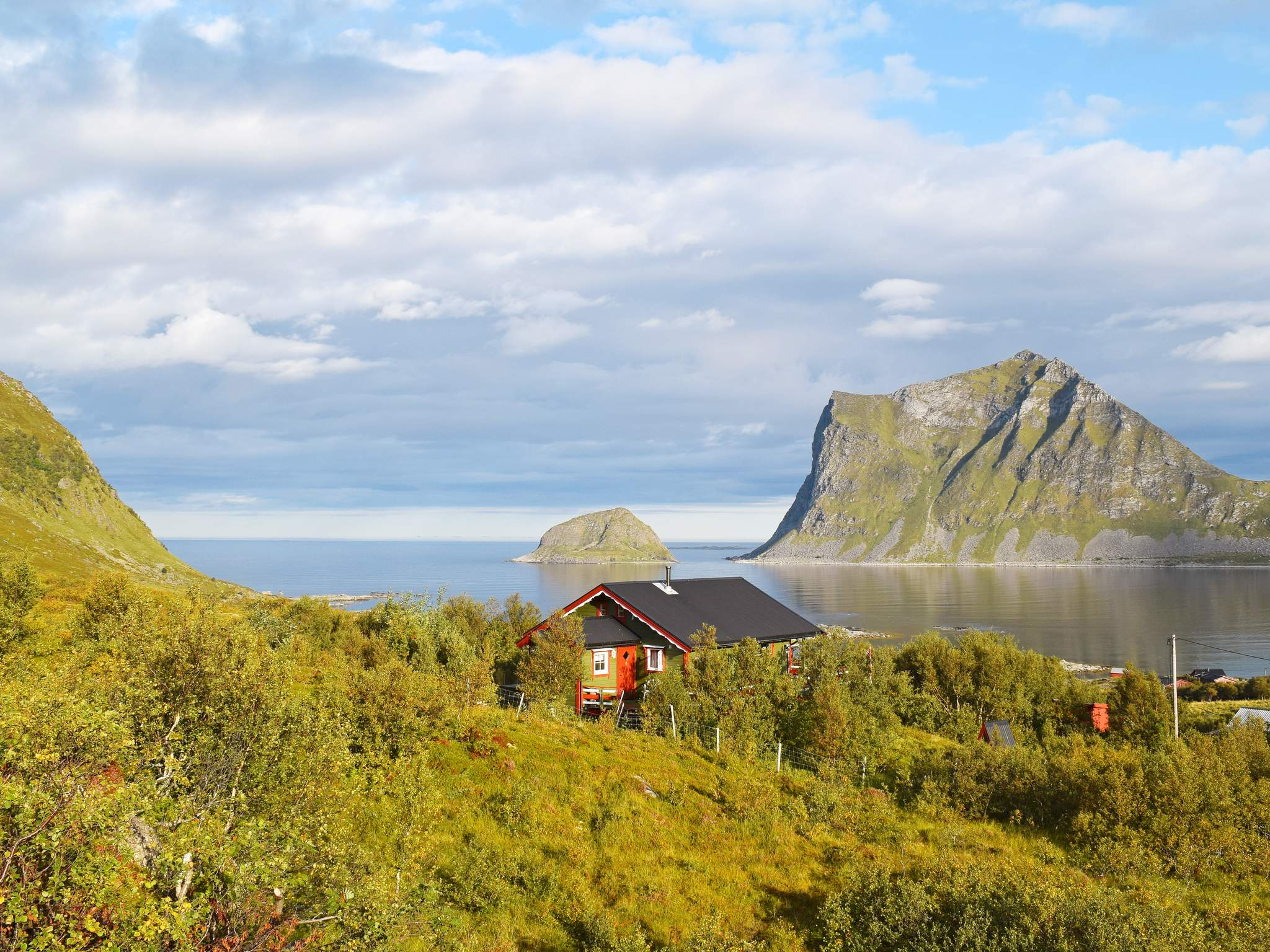 Ferienhaus Lofoten (85300), Leknes, , Nordnorwegen, Norwegen, Bild 7