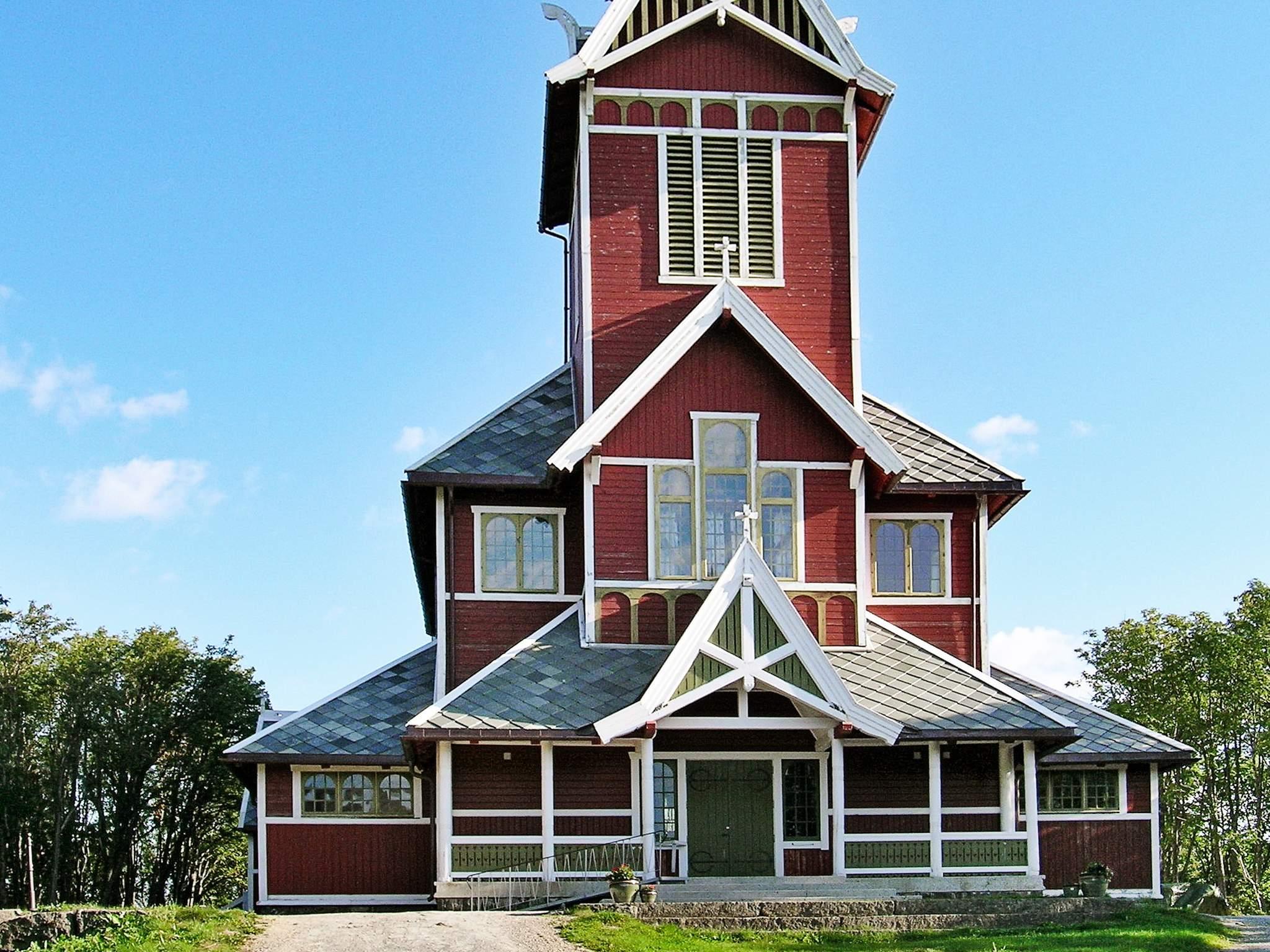 Ferienhaus Lofoten (85300), Leknes, , Nordnorwegen, Norwegen, Bild 20