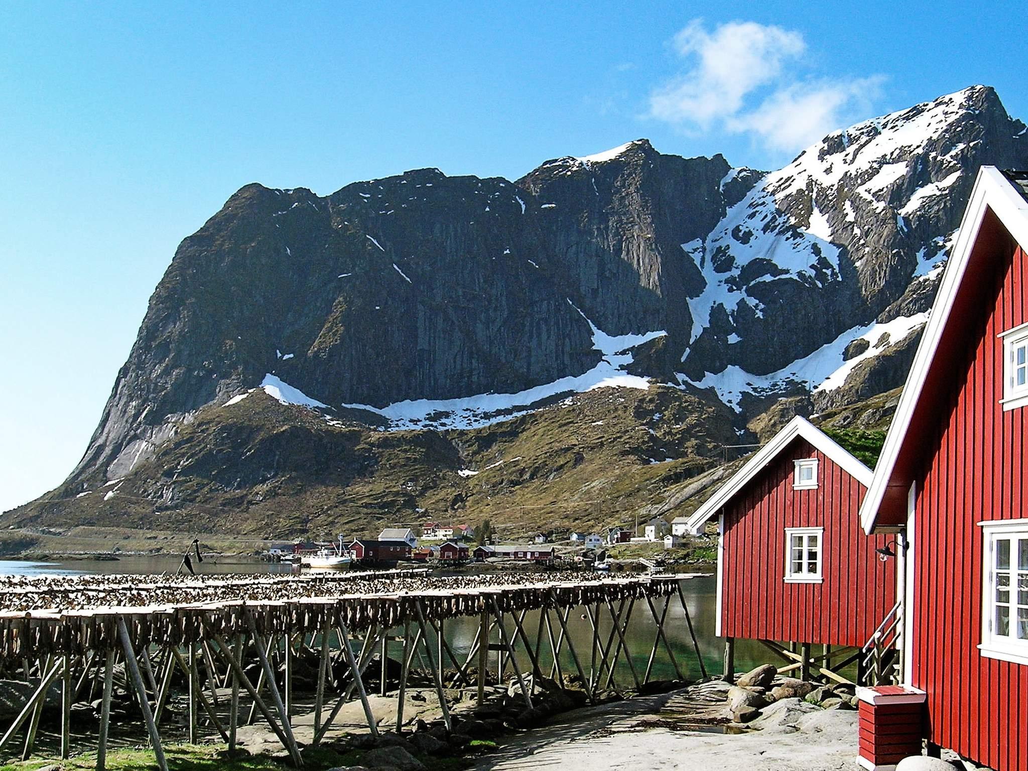 Ferienhaus Lofoten (85300), Leknes, , Nordnorwegen, Norwegen, Bild 21