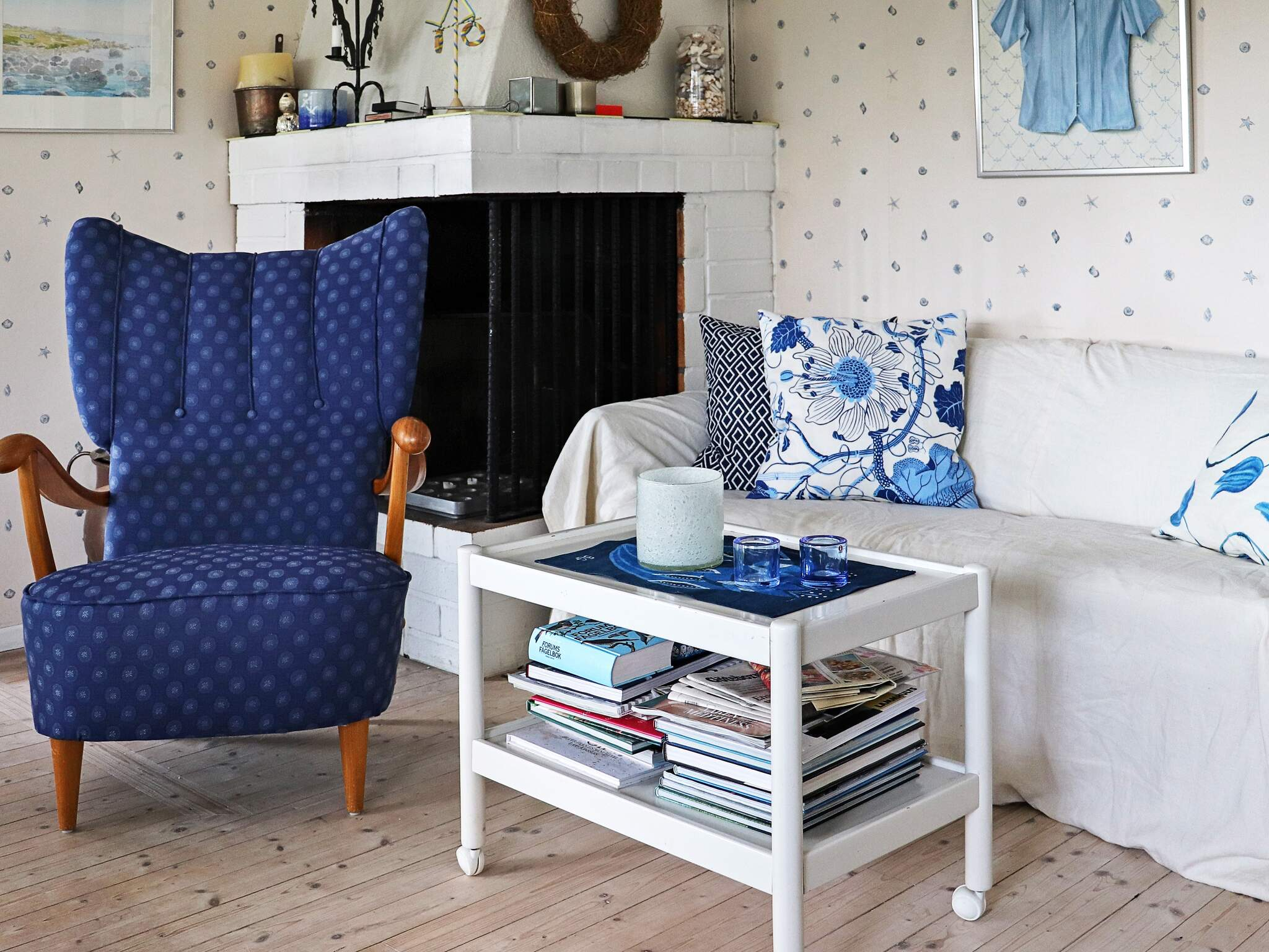 Ferienhaus Ringsegård (2624322), Falkenberg (SE), Hallands län, Südschweden, Schweden, Bild 6