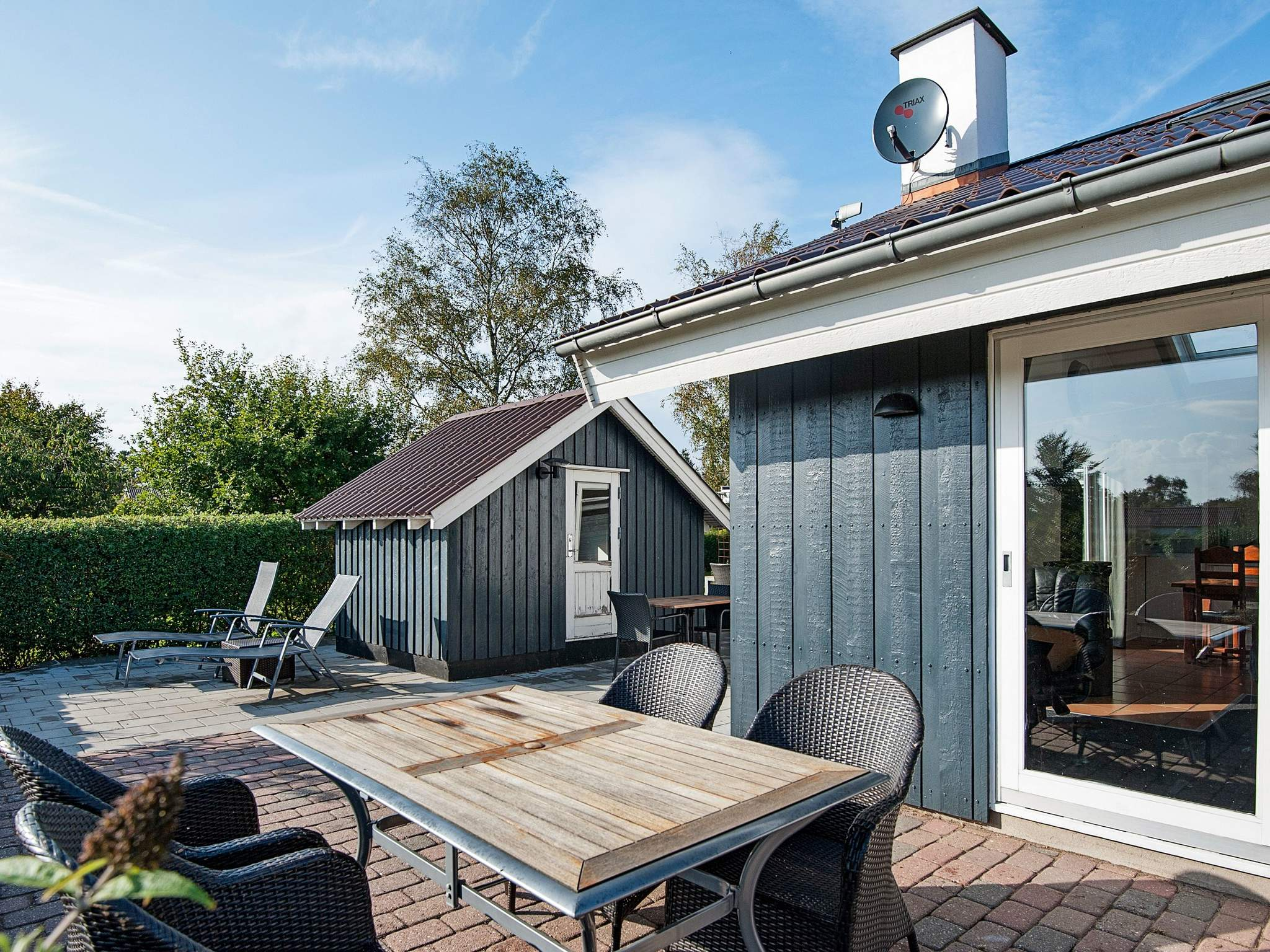 Ferienhaus Hejlsminde Strand (85685), Hejls, , Südostjütland, Dänemark, Bild 27