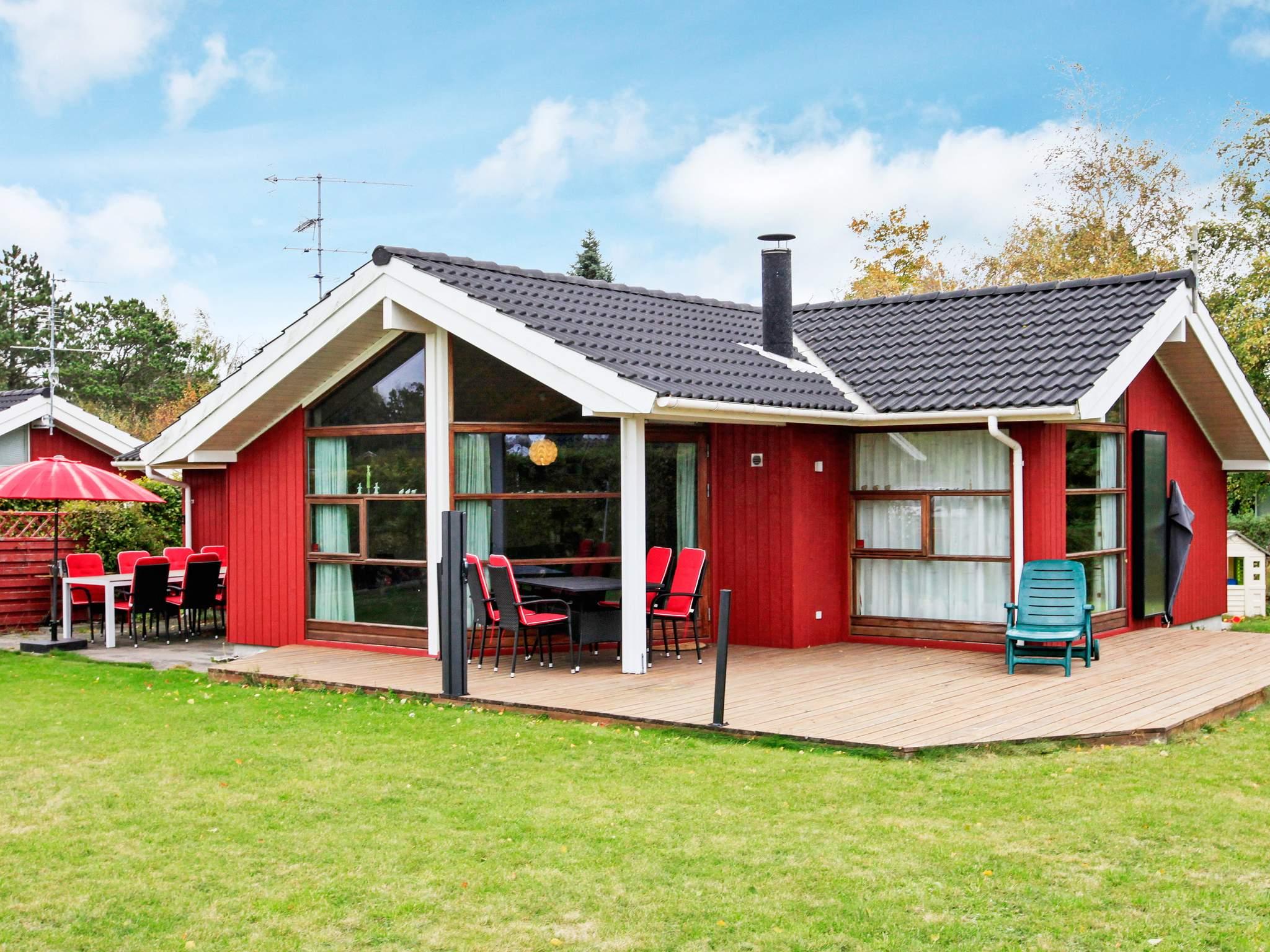 Ferienhaus Stillinge Strand (85810), Slagelse, , Westseeland, Dänemark, Bild 1