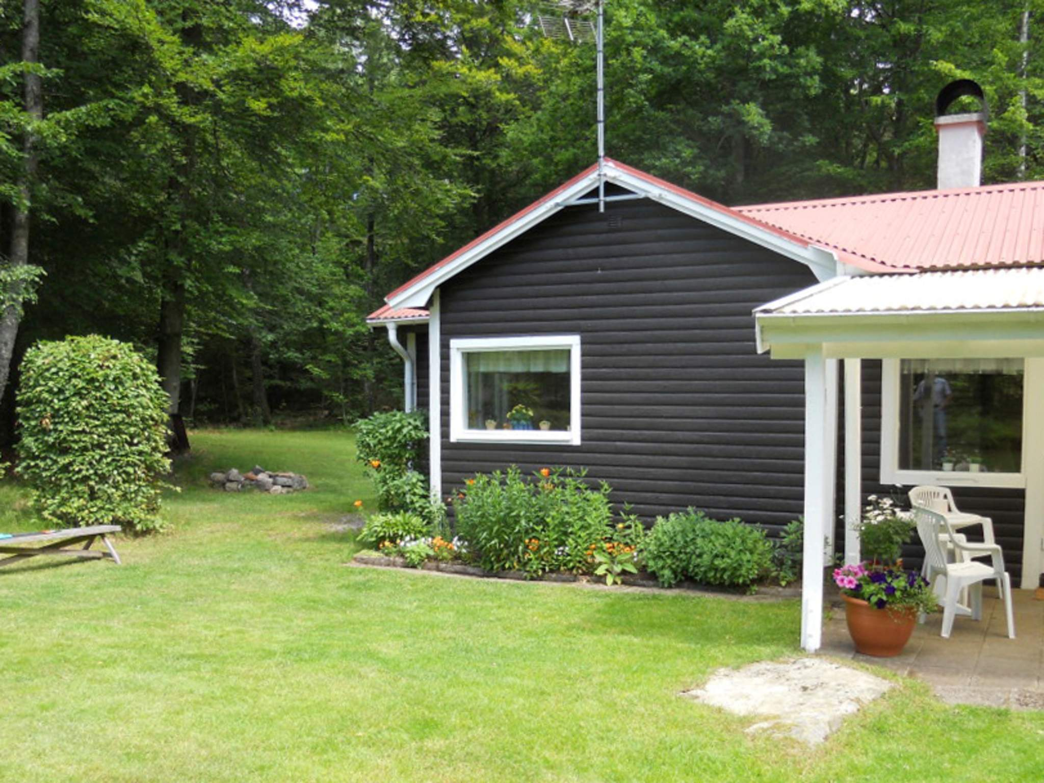Ferienhaus Bubbarp - Lursjön (85897), Hästveda, Skane län, Südschweden, Schweden, Bild 11