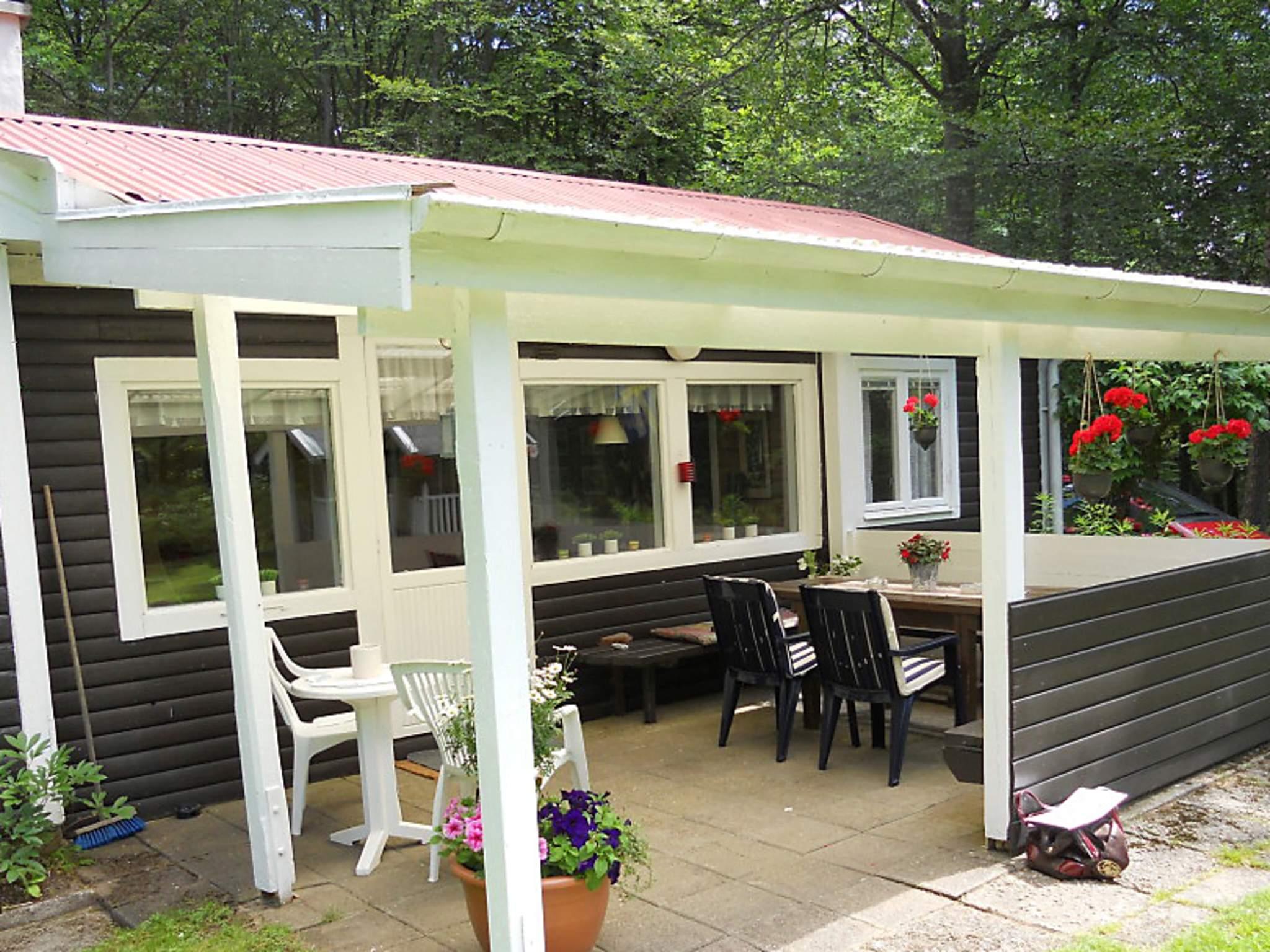 Ferienhaus Bubbarp - Lursjön (85897), Hästveda, Skane län, Südschweden, Schweden, Bild 10